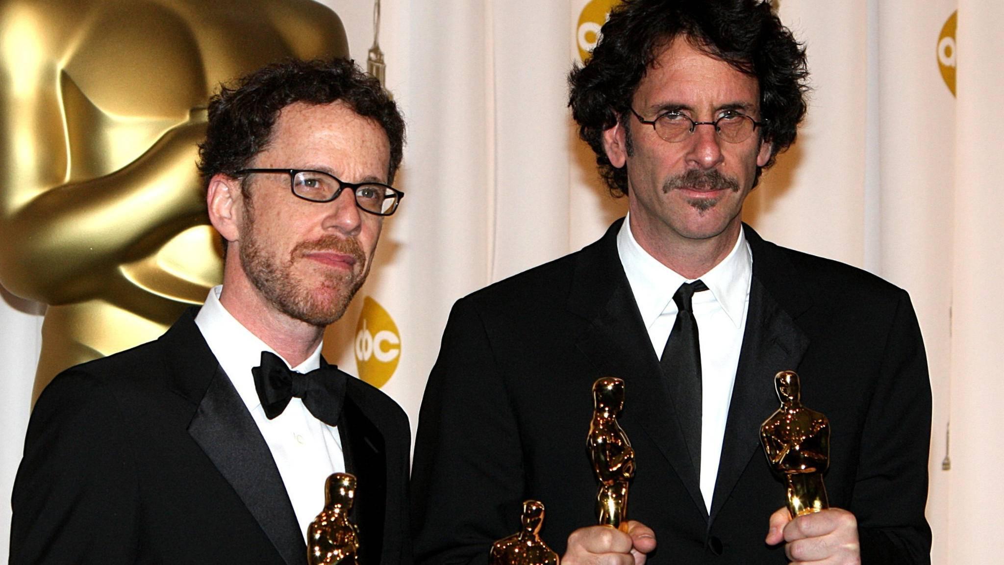 """Die Coen-Brüder kümmern sich um das Drehbuch zu """"Dark Web""""."""