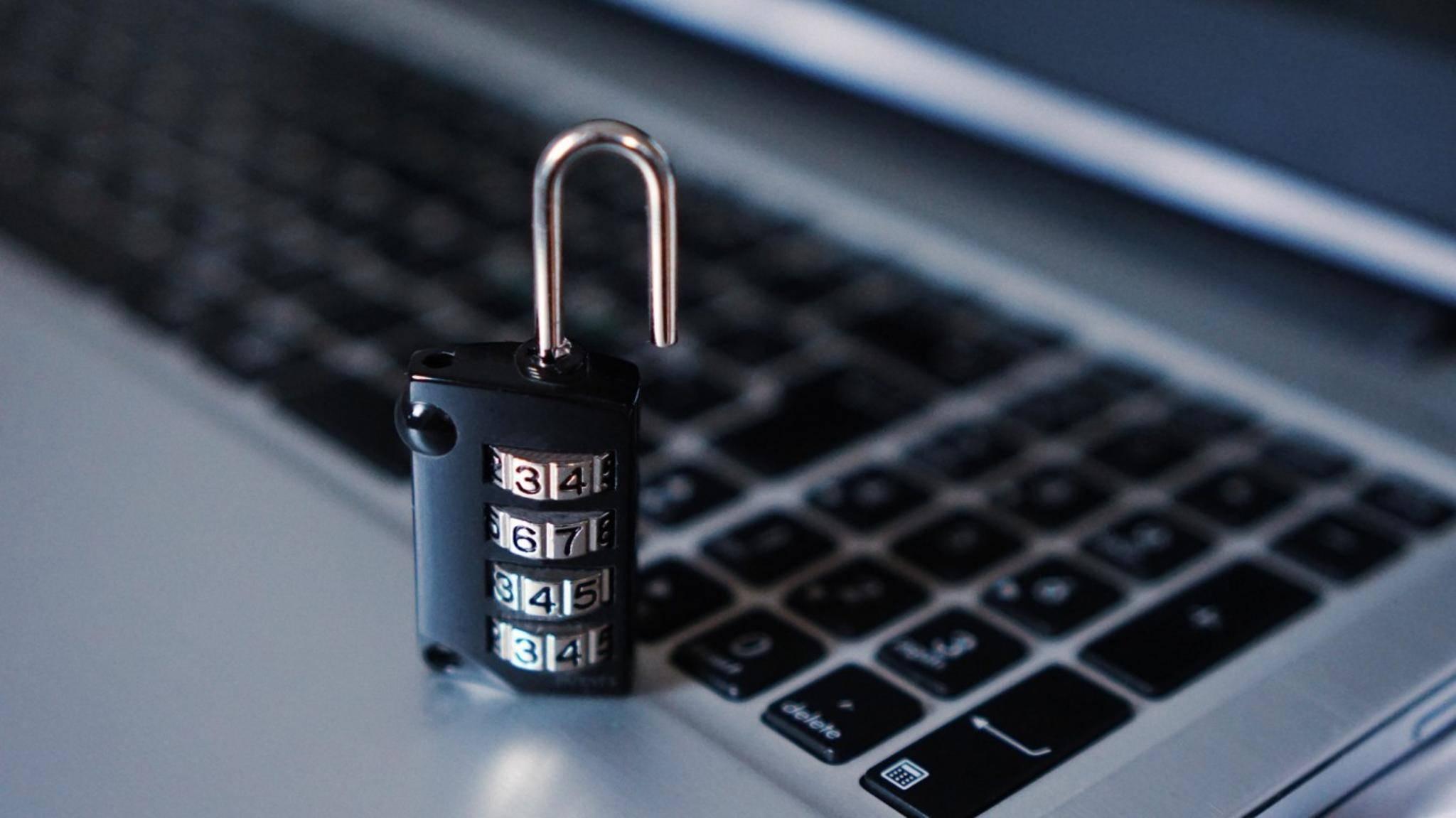 Unsichere Passwörter bleiben ein Problem.