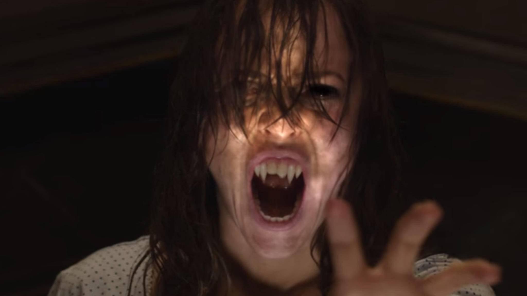 Lust auf Horror? Diese Kurzfilme schockieren sofort!