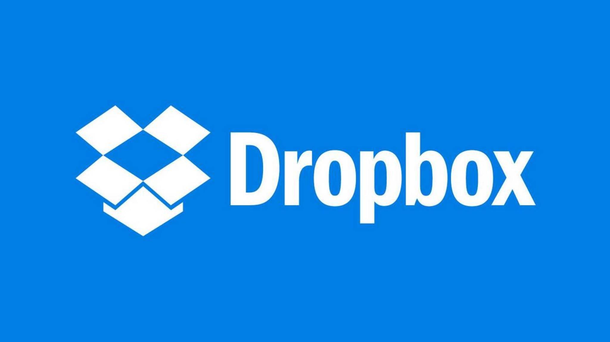 Die Funktionen der Dropbox lassen sich durch Tools erweitern.
