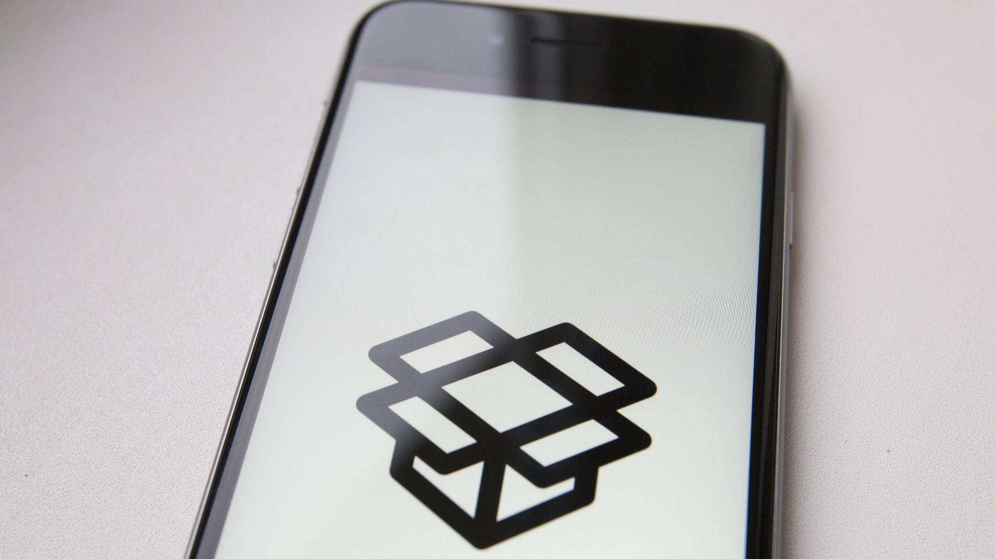 Die Dropbox-App für iOS erhält einige Neuerungen.