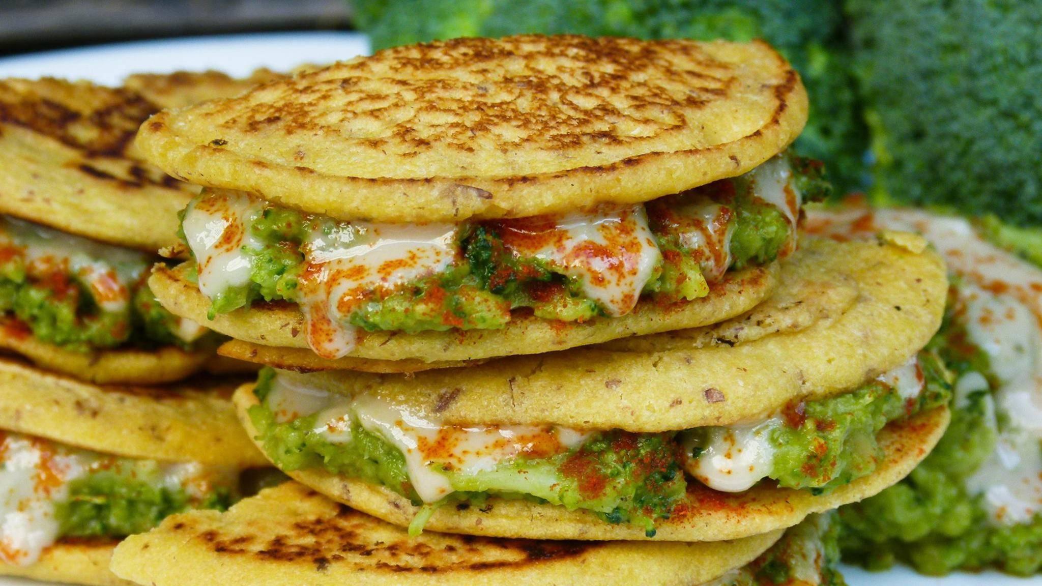 Zum Weltvegantag: 8 vegane Gerichte, die jedem schmecken