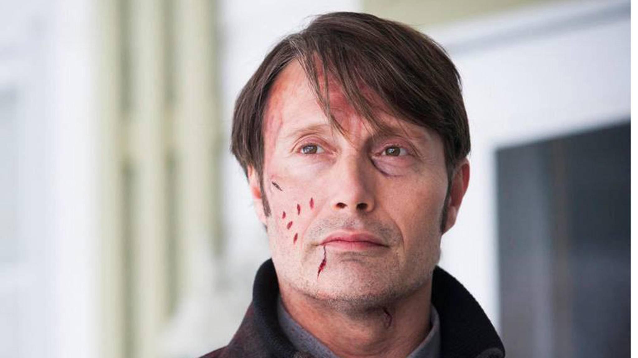 Geht Mads Mikkelsen alias Hannibal Lecter bald wieder in Serie?