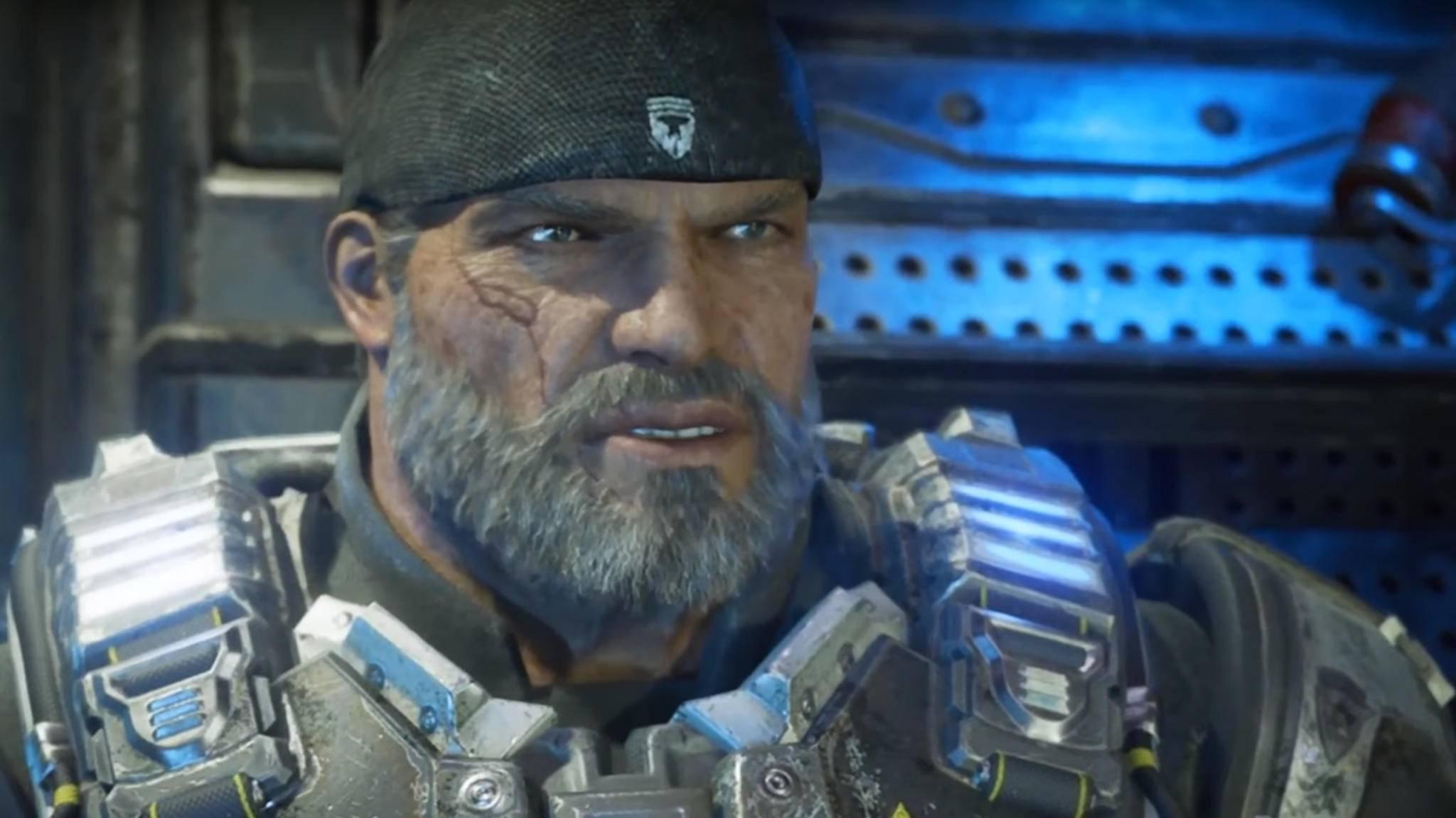 """Um in den Genuss von HDR in kompatiblen Spielen wie """"Gears of War 4"""" zu kommen, benötigst Du einen HDR10-kompatiblen Fernseher."""