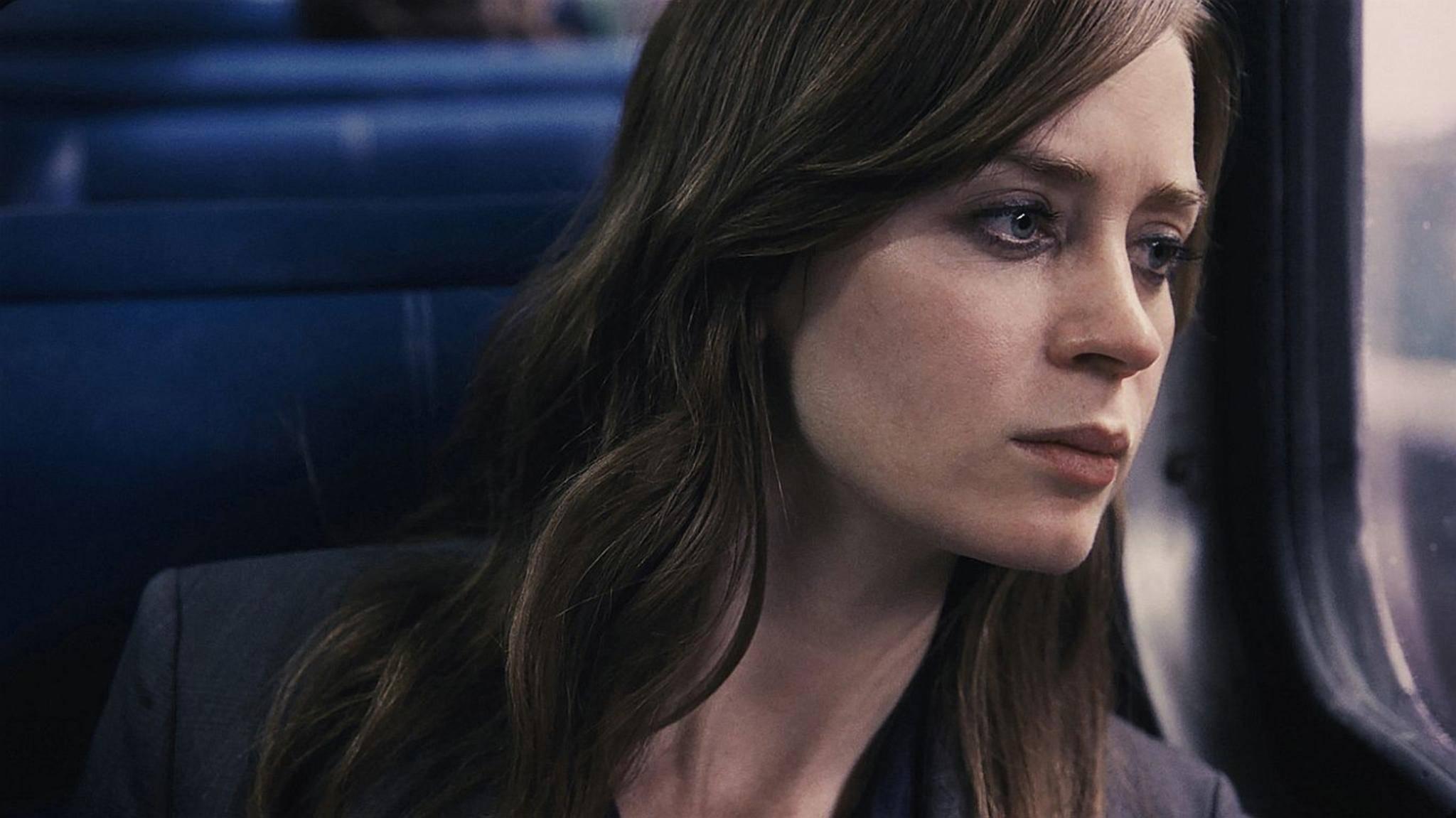 """Filmszene """"Girl on the Train"""""""