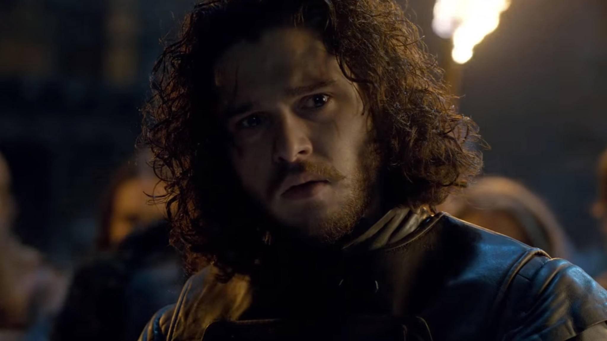 """Jon Snow lebt! Allerdings hat er einem anderen """"Game of Thrones""""-Charakter tatkräftig zu einem Platz in dieser Liste verholfen..."""