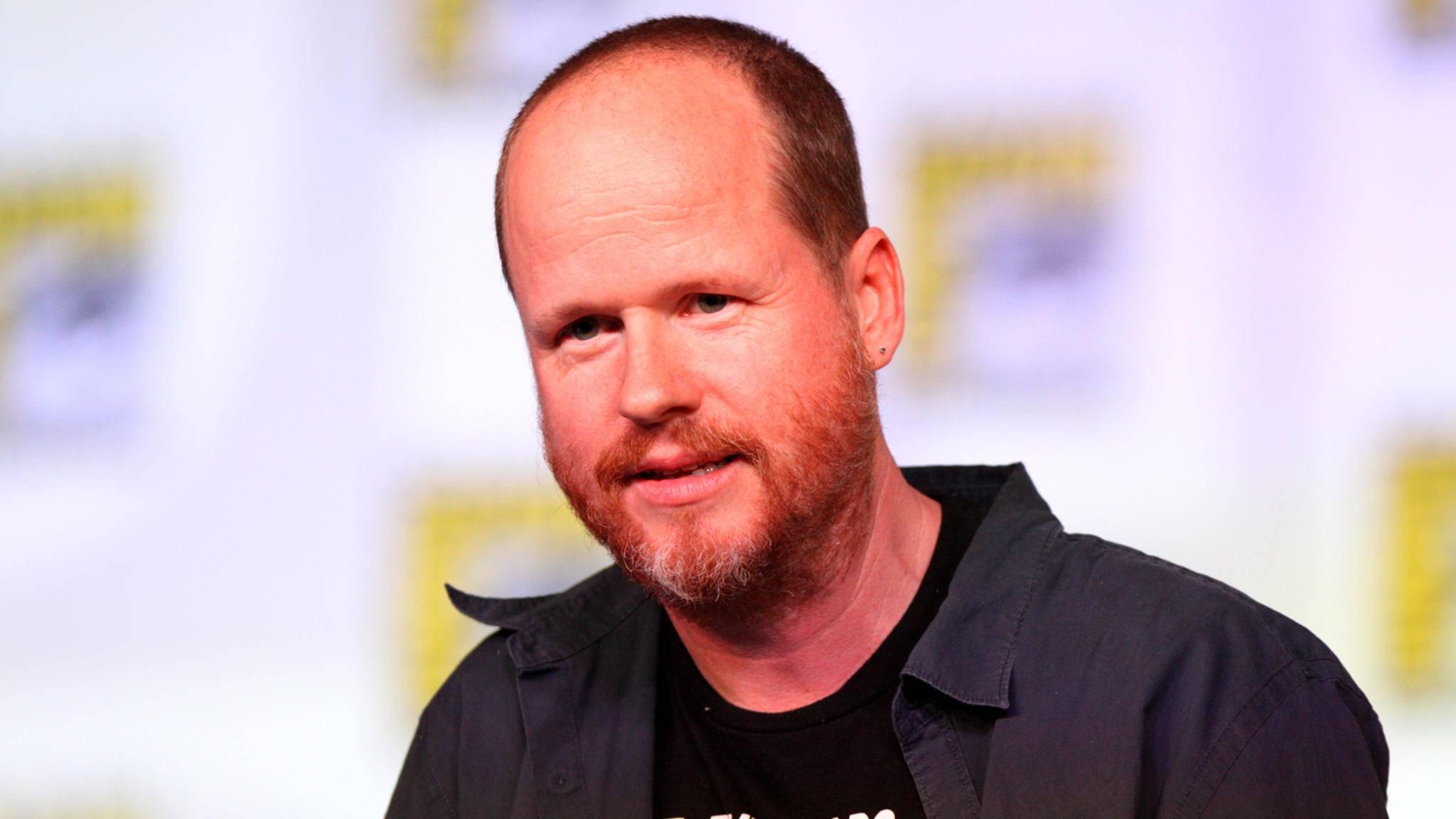 """Regisseur Joss Wehdon könnte sich durchaus vorstellen, mal einen """"Star Wars""""-Film zu drehen."""