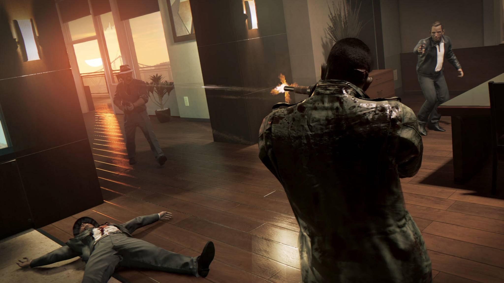 """Mafia 3"" ist vollgestopft mit Collectibles."