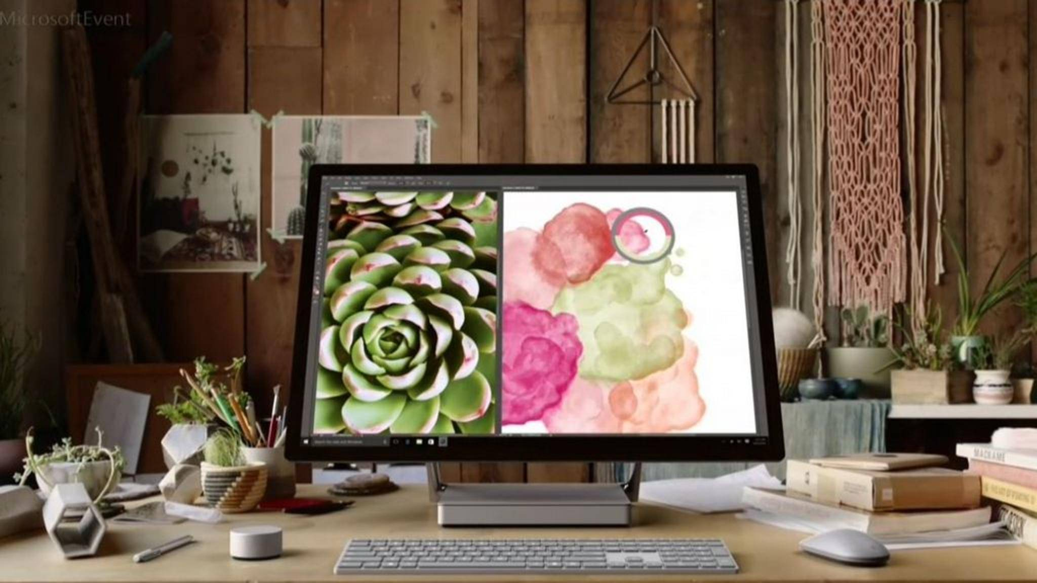 Microsoft Surface Studio 02