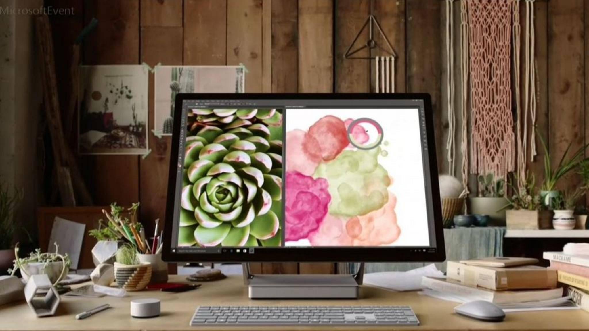 Microsoft Surface Studio 02