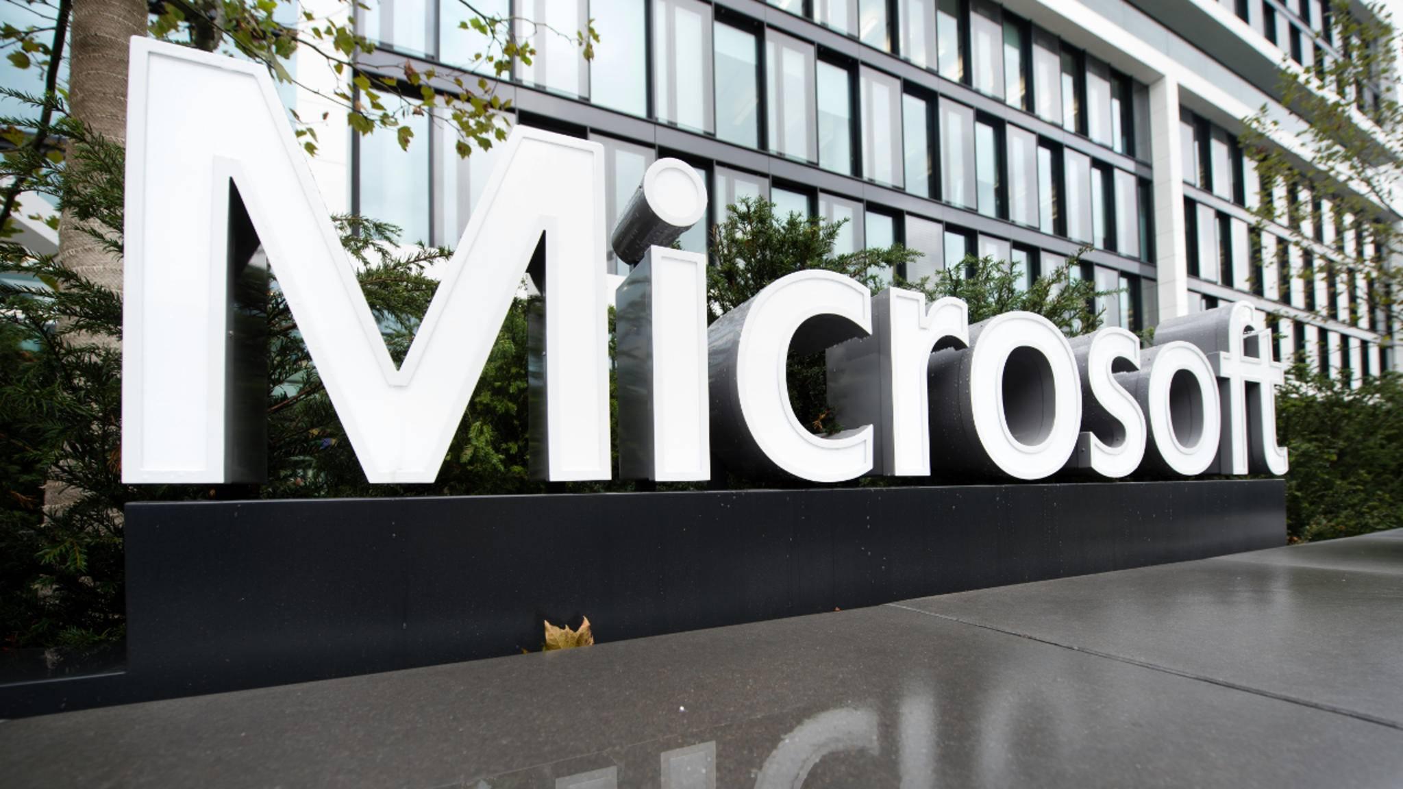Microsoft könnte am Mittwoch einen Nachfolger des Surface Book präsentieren.