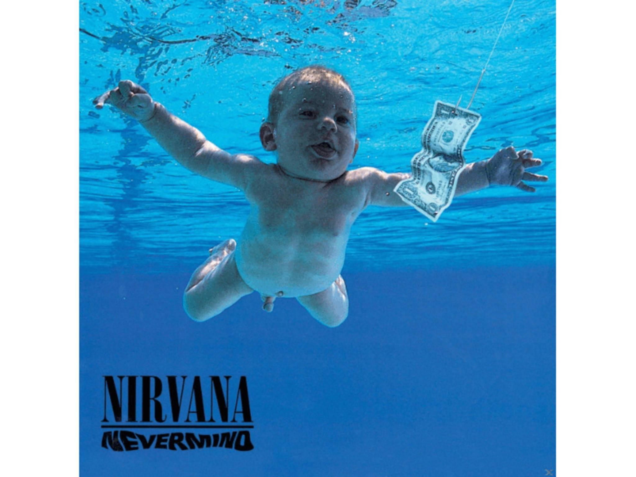 """Kurt Cobain wollte seine neue Platte eigentlich """"Sheep"""" nennen."""