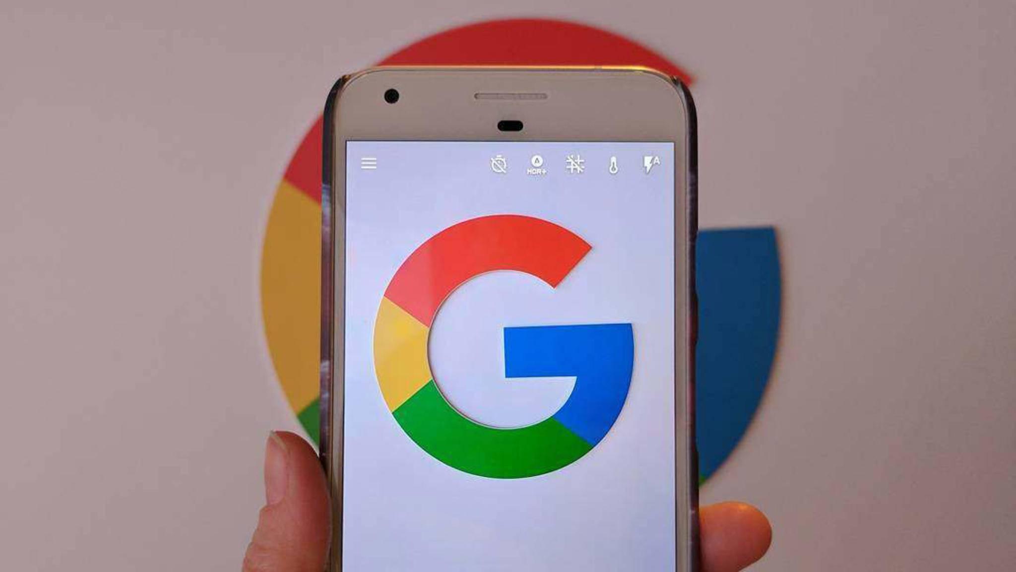 Zahlreiche Nutzer wurden automatisch von ihrem Google-Konto abgemeldet.