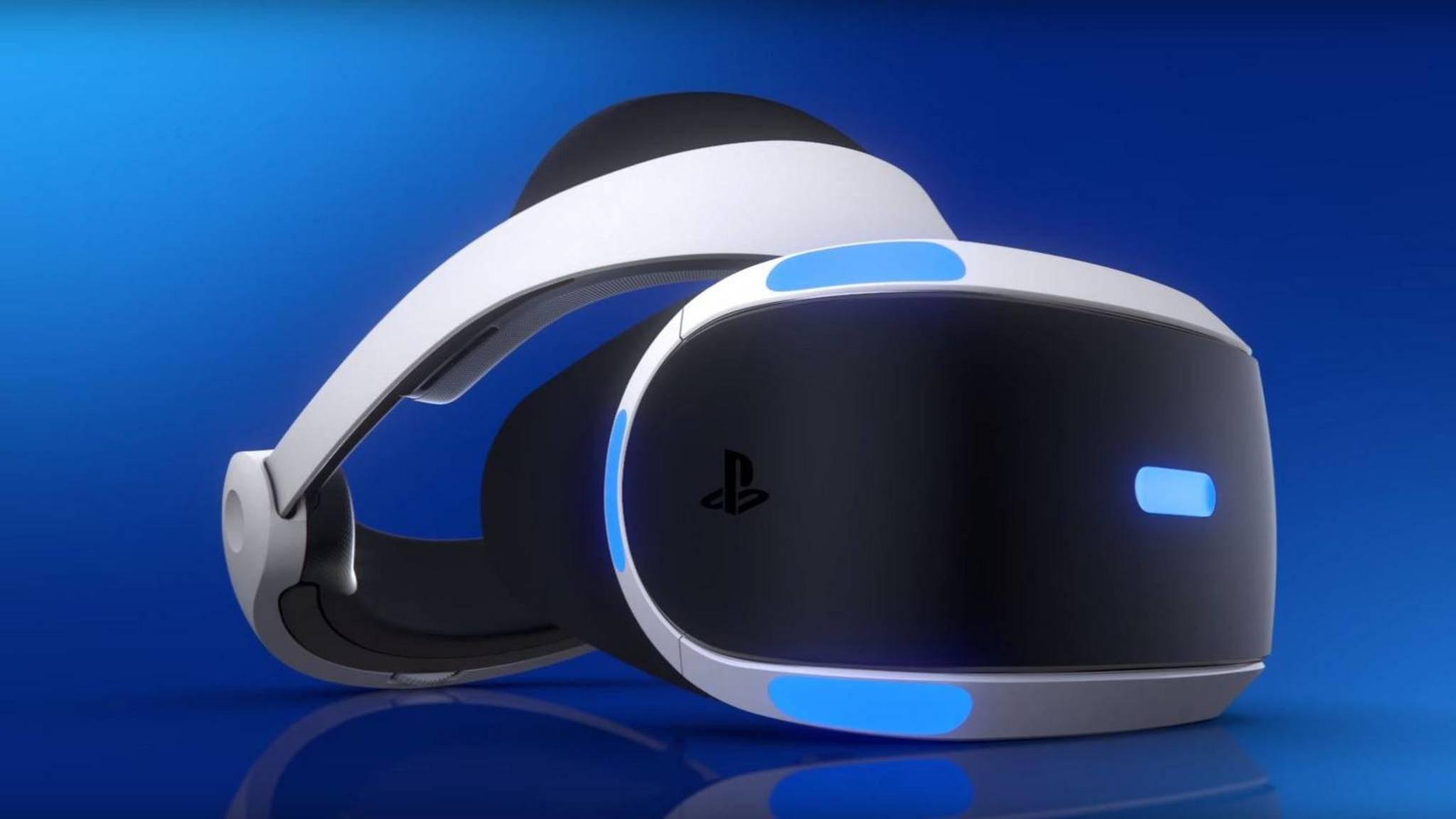 Die PlayStation VR feierte diese Woche ihren Release.