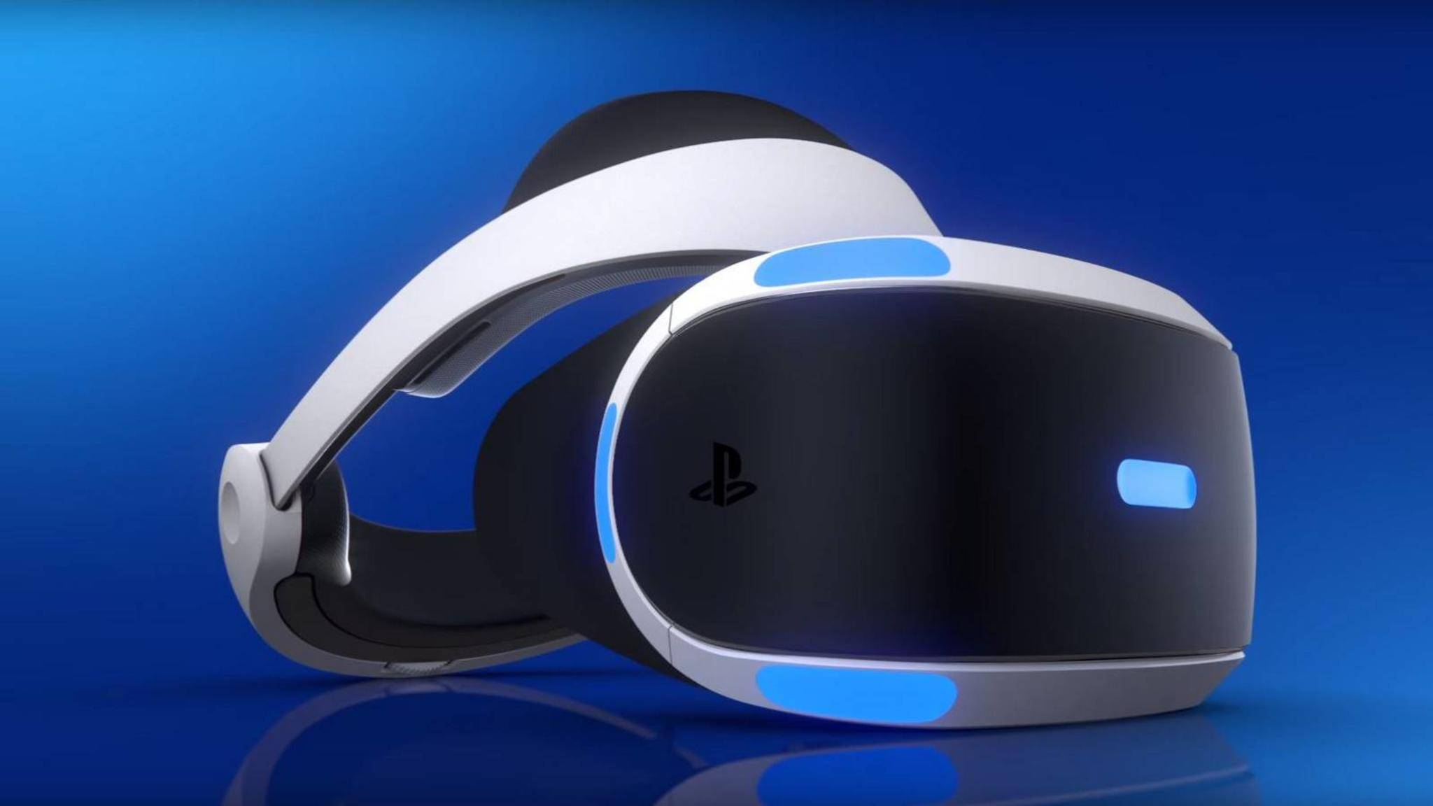 PSVR auf PS5 endlich ohne Kabel? Sony-Patent macht Hoffnung