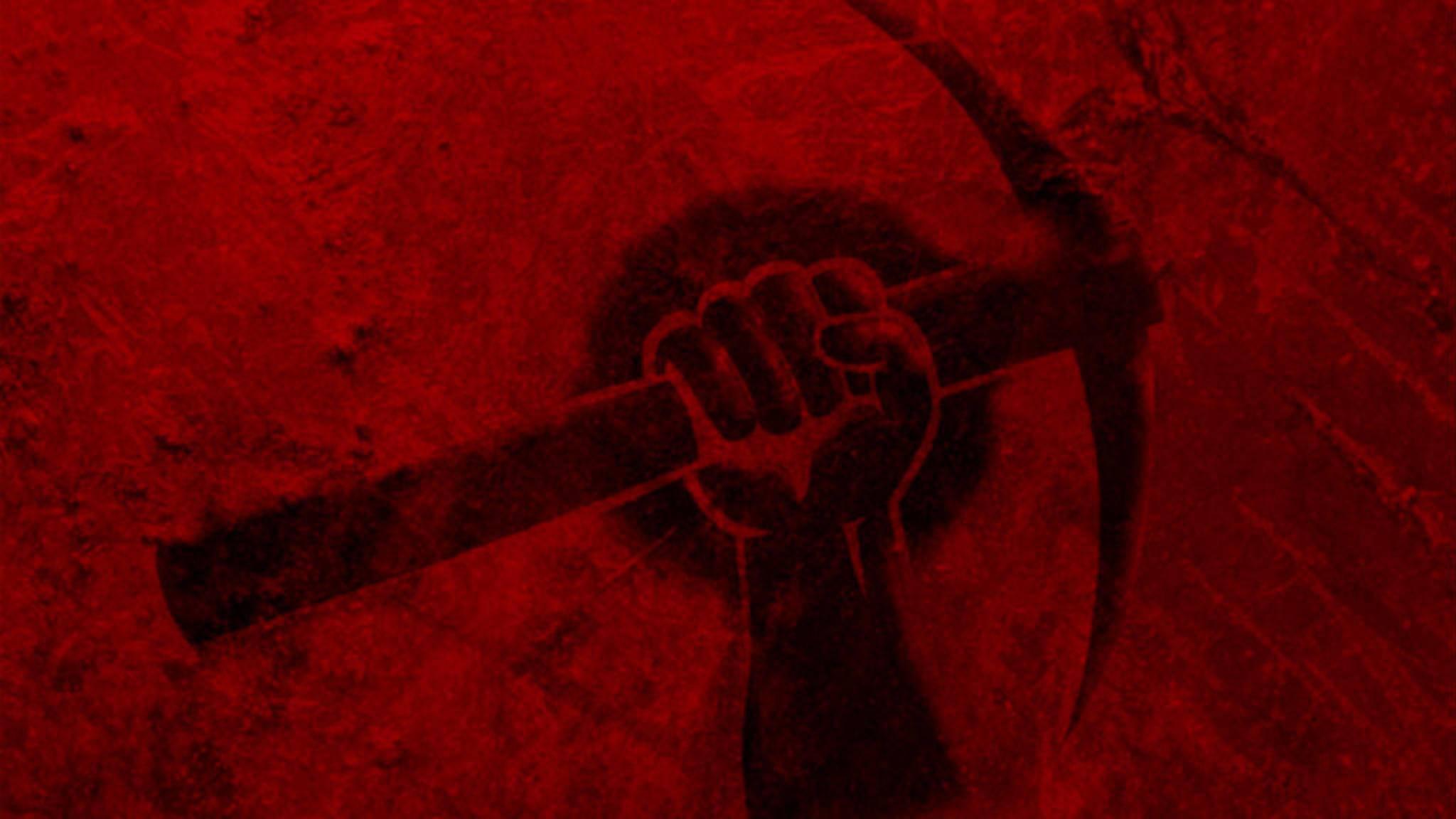 """""""Red Faction"""" könnte demnächst auf der PS4 debütieren."""
