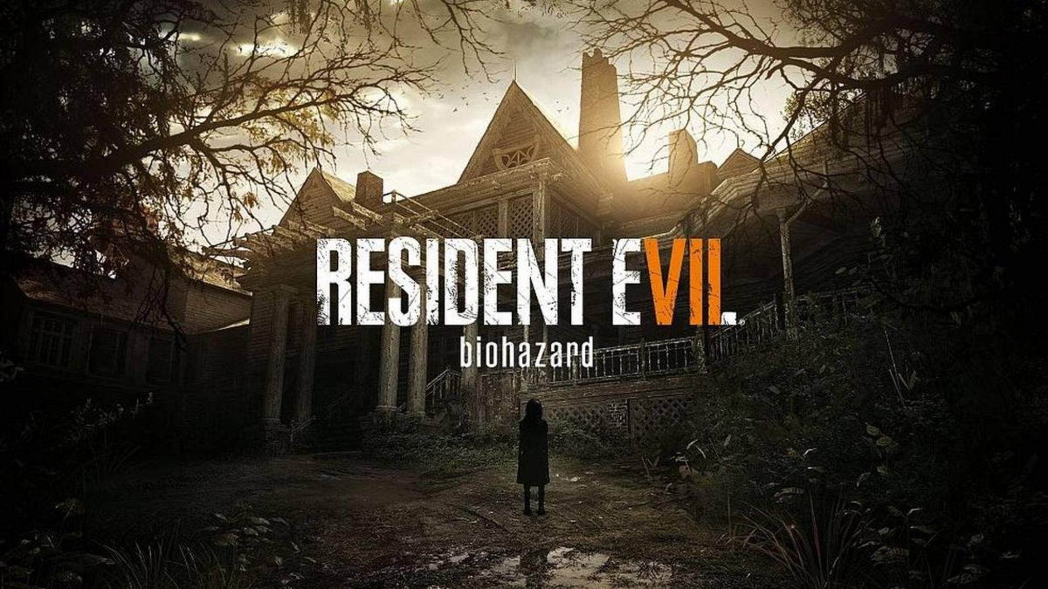 """Warum Du """"Resident Evil 7: Biohazard"""" im VR-Modus spielen musst."""
