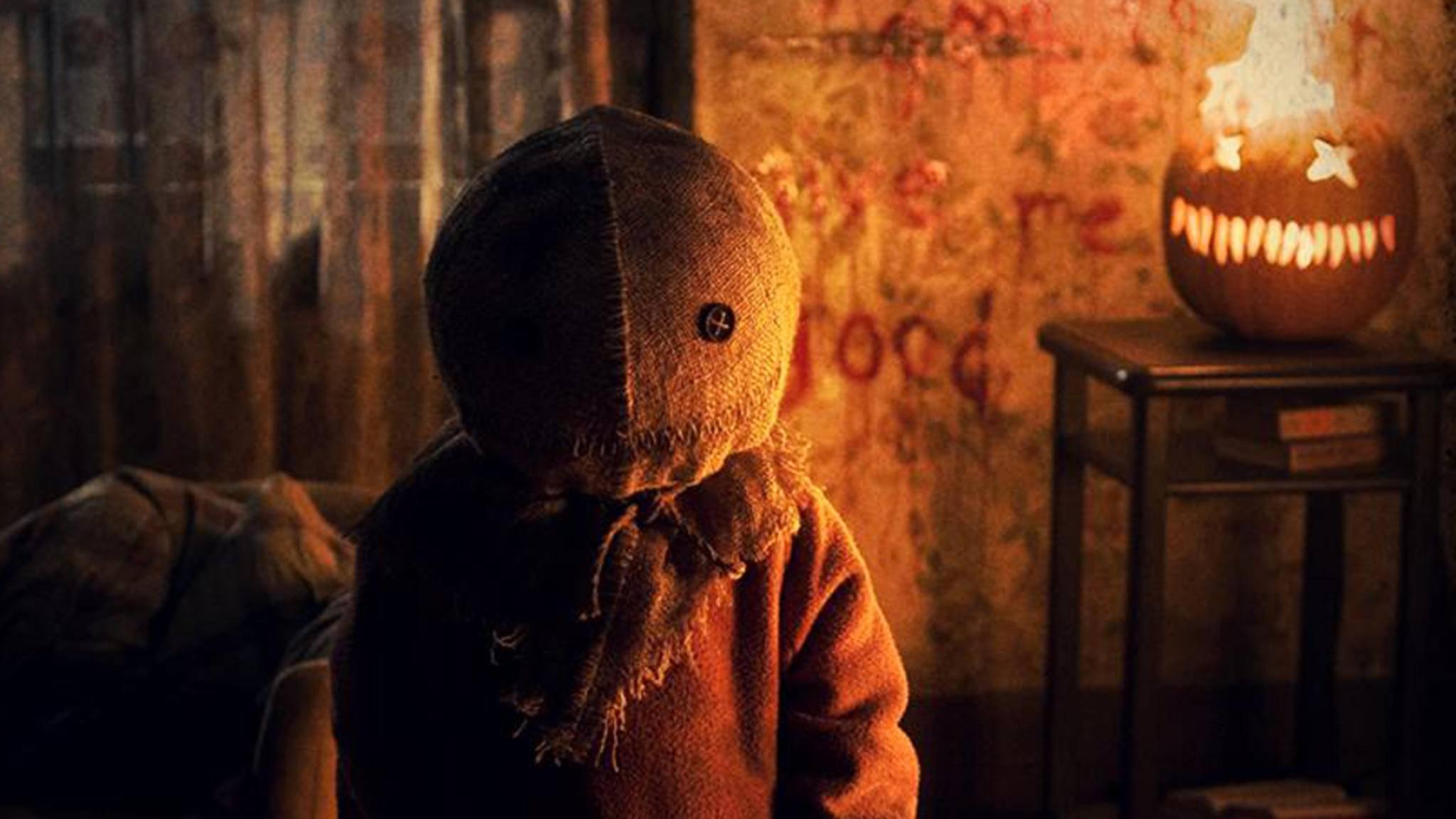 """Süßes oder Saures? Halloween-Horror in """"Trick 'r Treat""""!"""