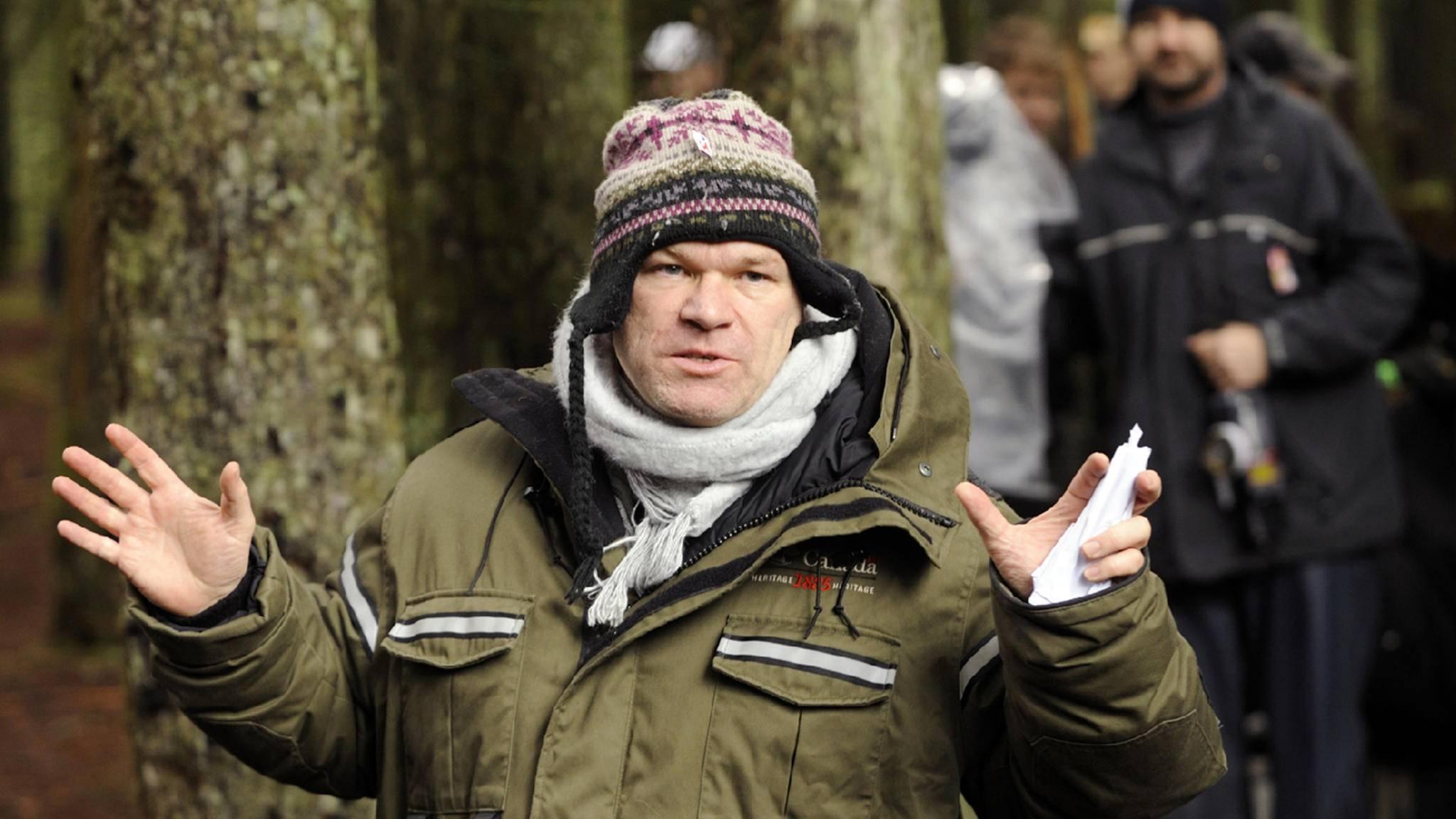 Uwe Boll reicht's: Der berüchtigte Filmemacher zieht sich zurück.