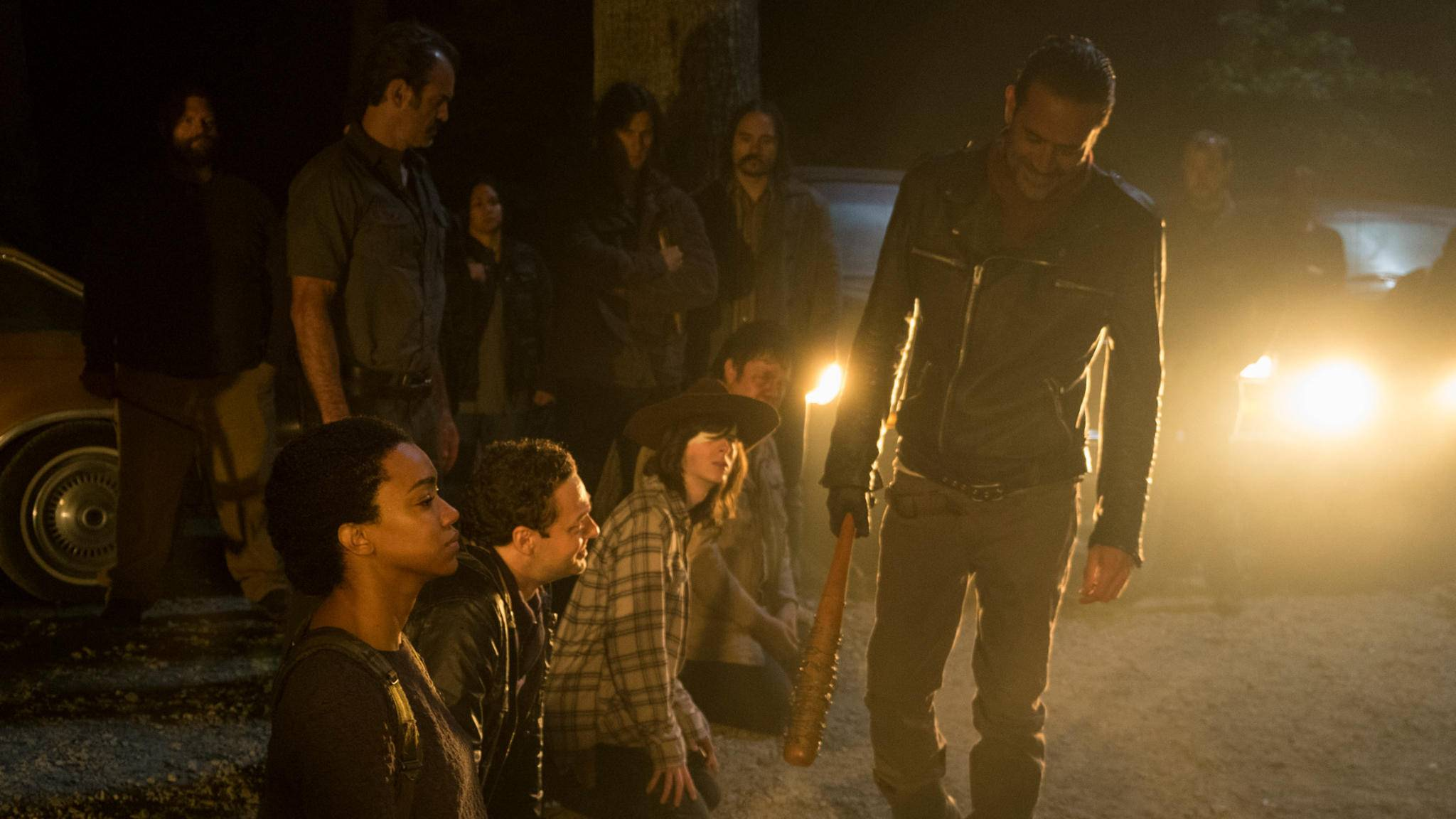 """The Walking Dead"": Was wäre wenn...?"