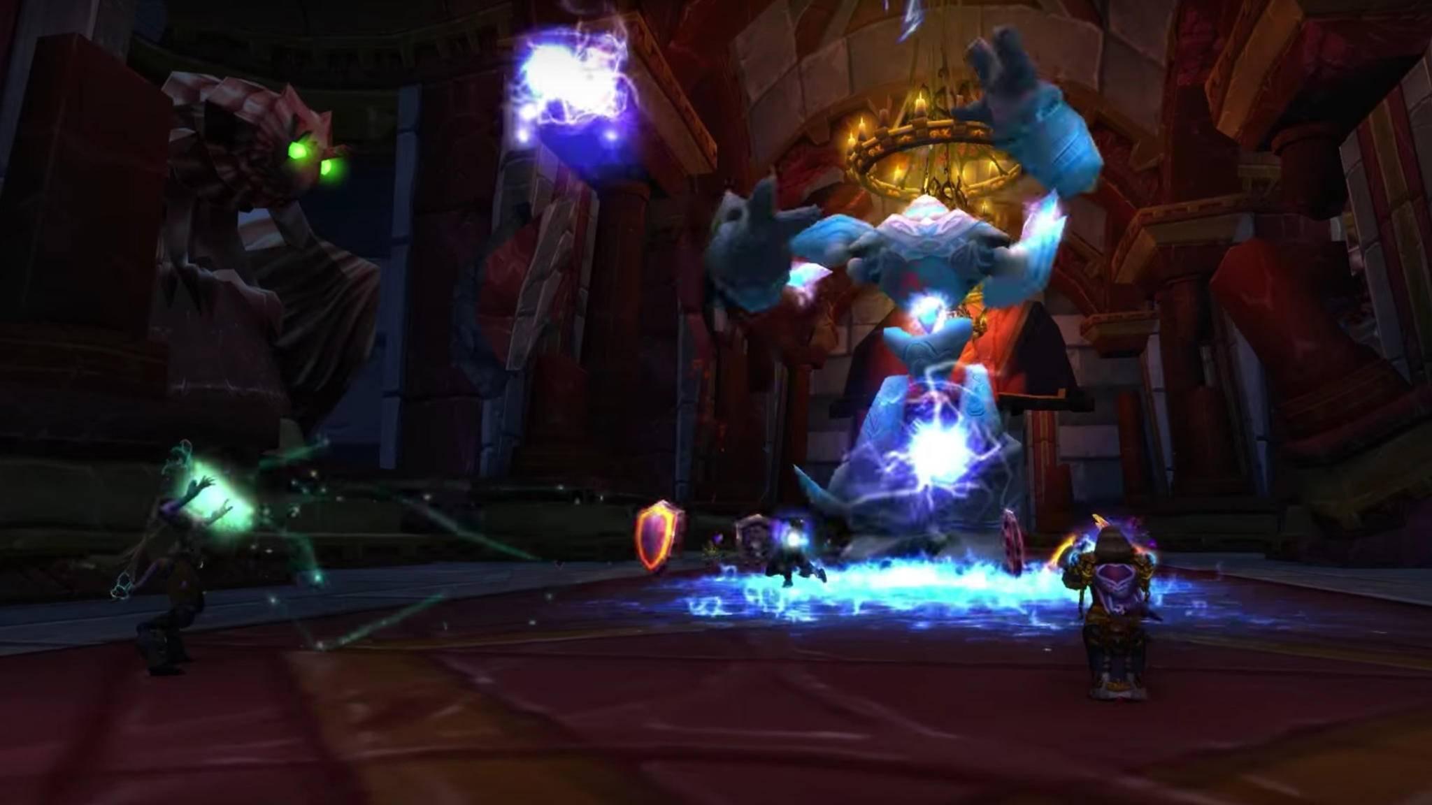 "Wo steckt das geheime Kuh-Level in ""World of Warcraft""?"