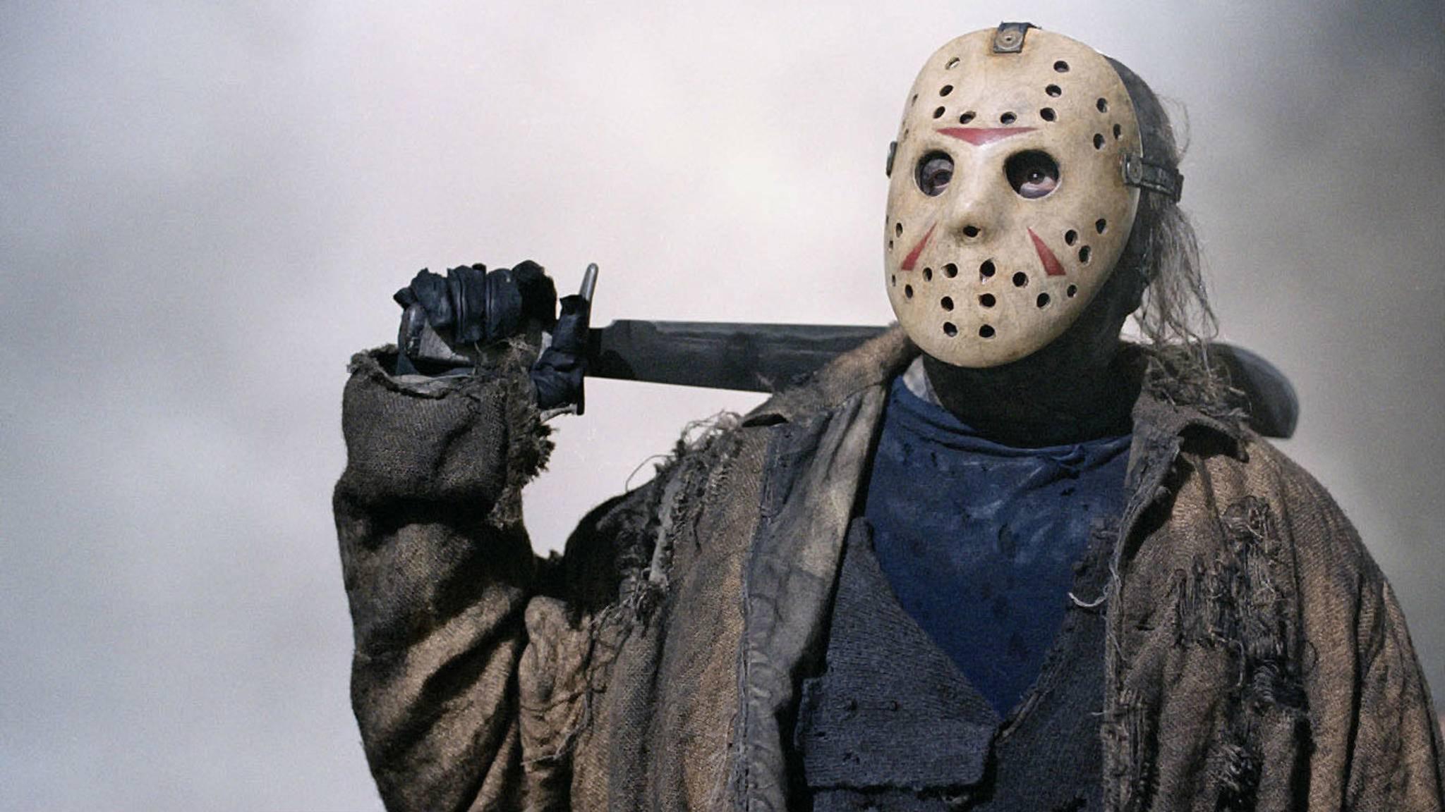 Press X to Jason.