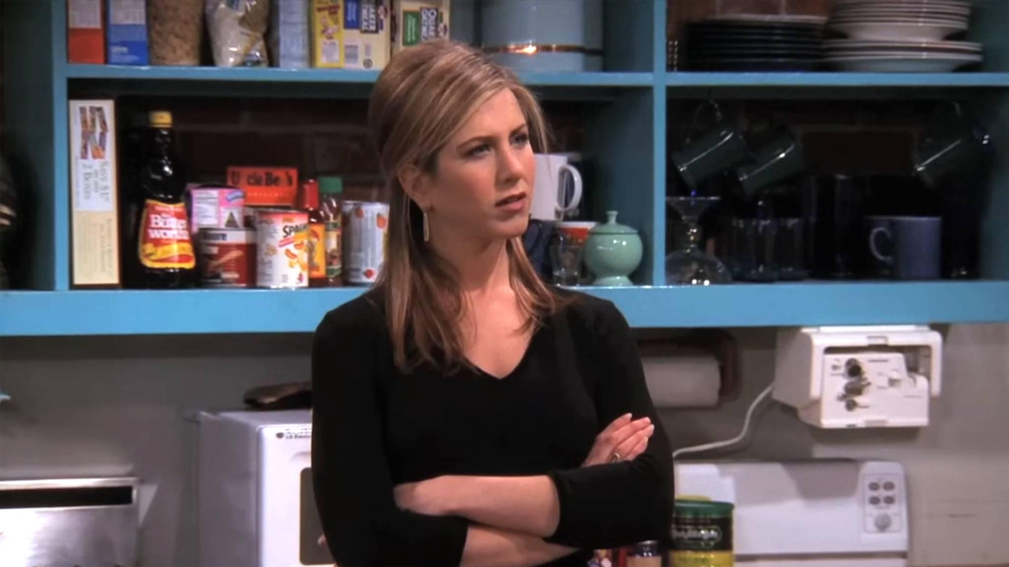 Jennifer Aniston scheint von der exorbitant hohen Mitgliedssteuer auch nicht begeistert zu sein.