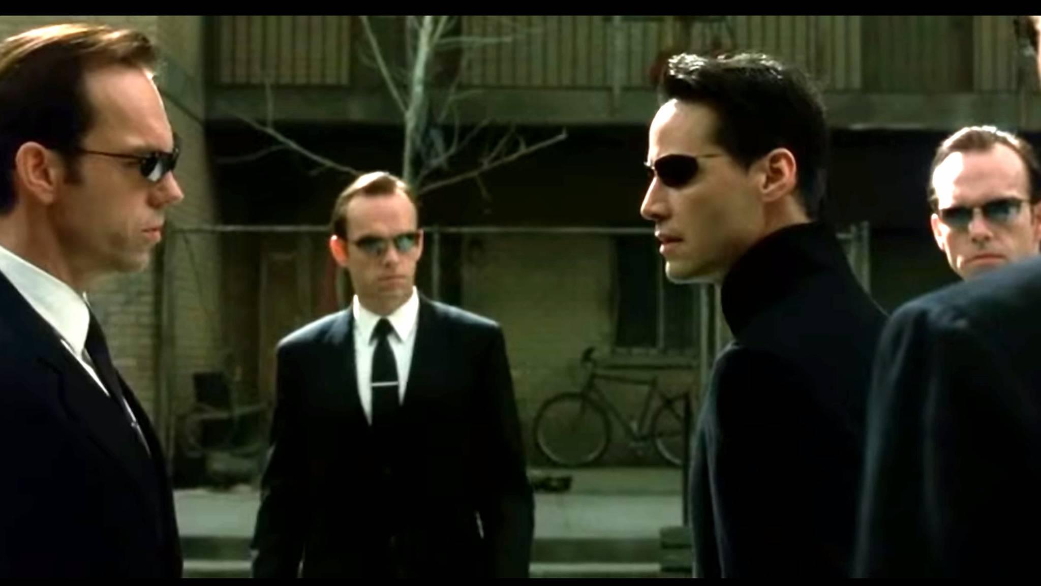 """Ein neuer Film ist in Arbeit: Was ist die """"Matrix""""?"""