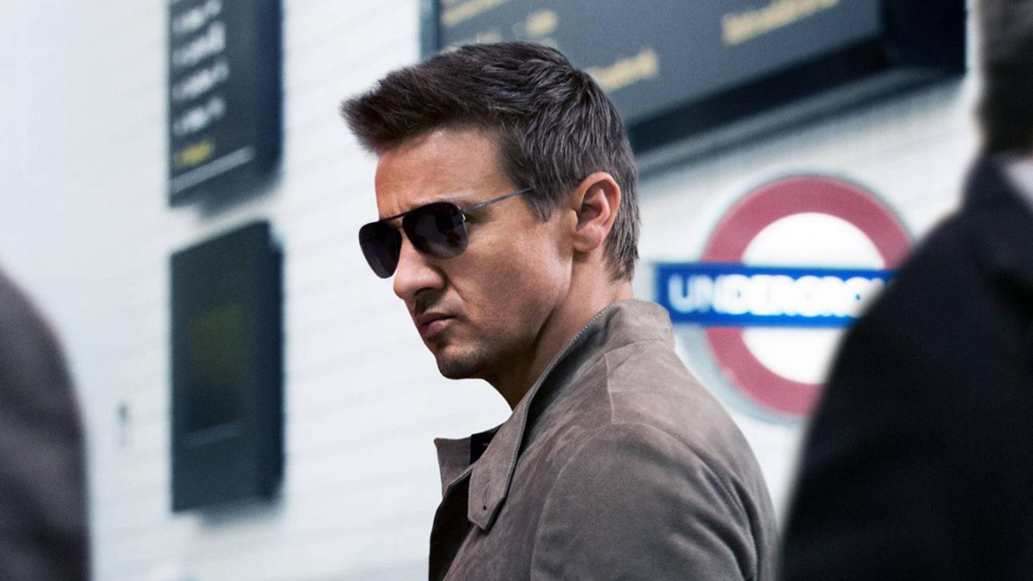 "Muss Jeremy Renner wegen Terminproblemen bei ""Mission: Impossible 6"" passen?"