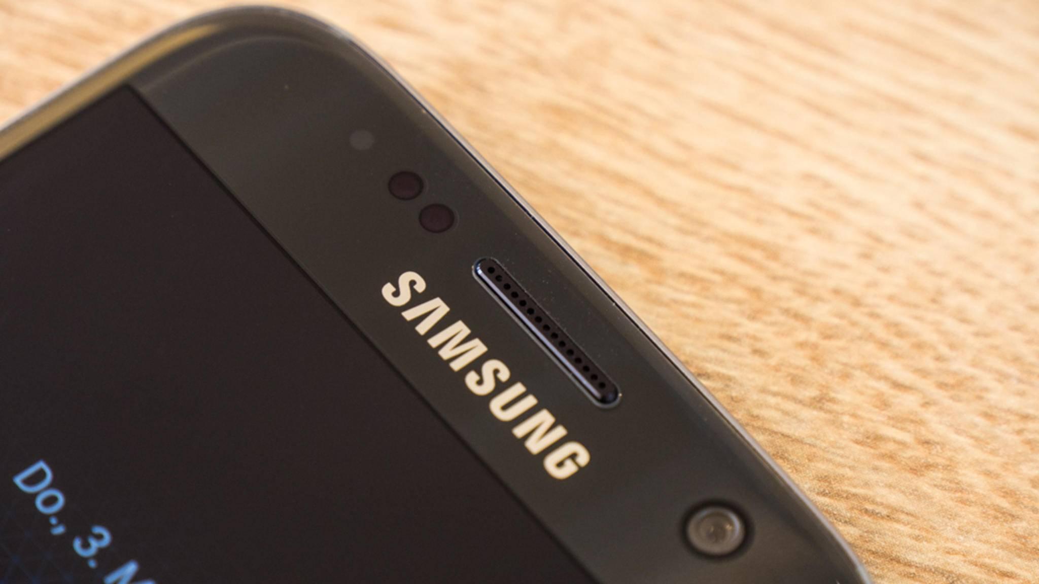 Das Samsung Galaxy S7 bekommt einen Patch für Blueborne.