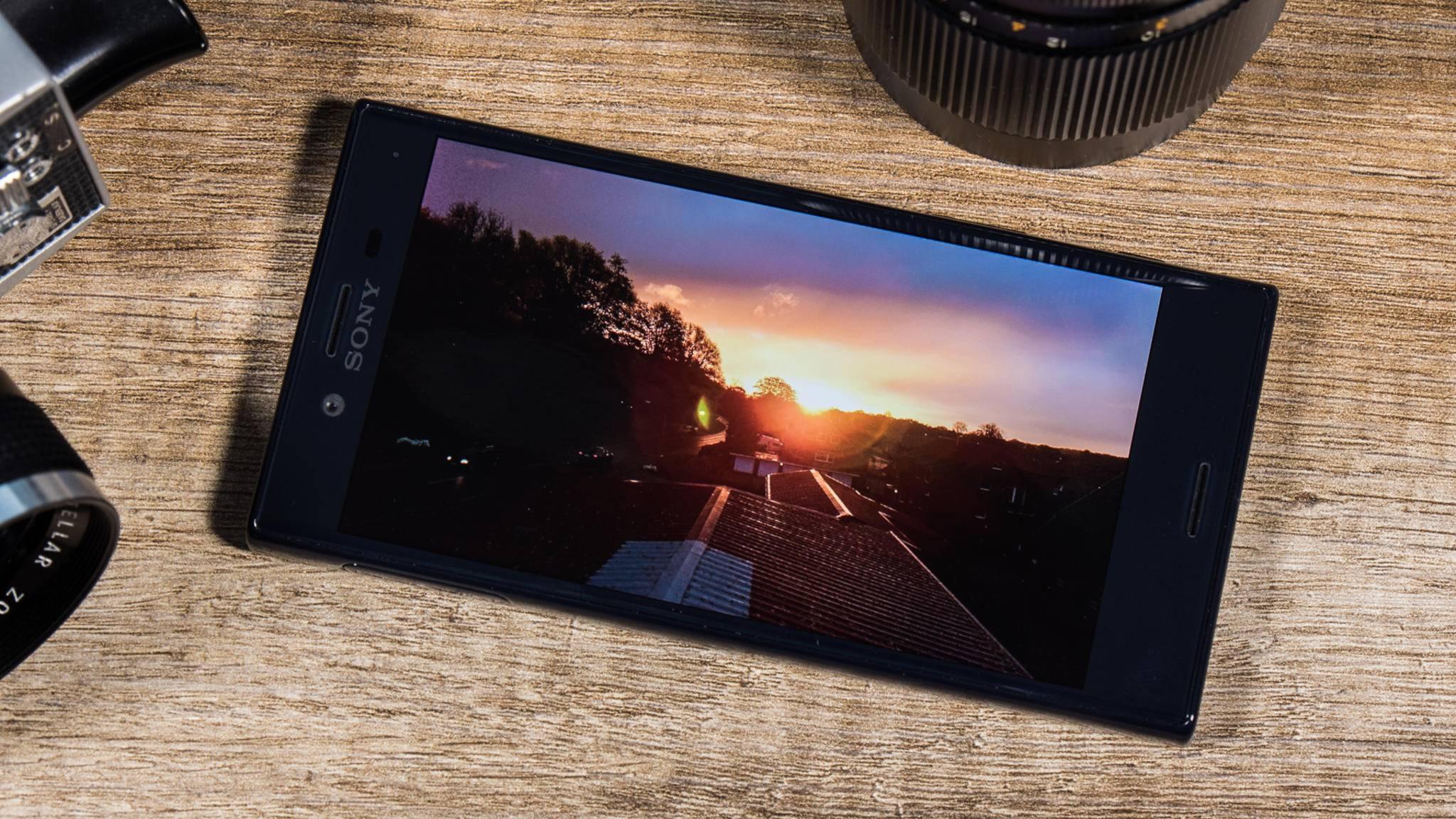 Auch das Xperia X Compact dürfte 2017 einen Nachfolger bekommen.