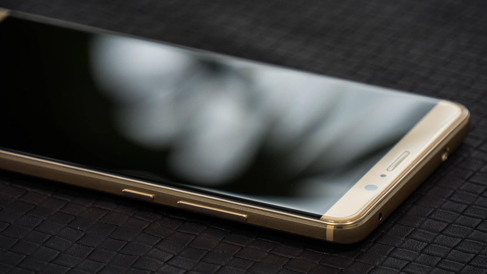 Das Huawei Mate 9 erhält in Kürze Android 8.0 Oreo mit der Benutzeroberfläche EMUI 6.
