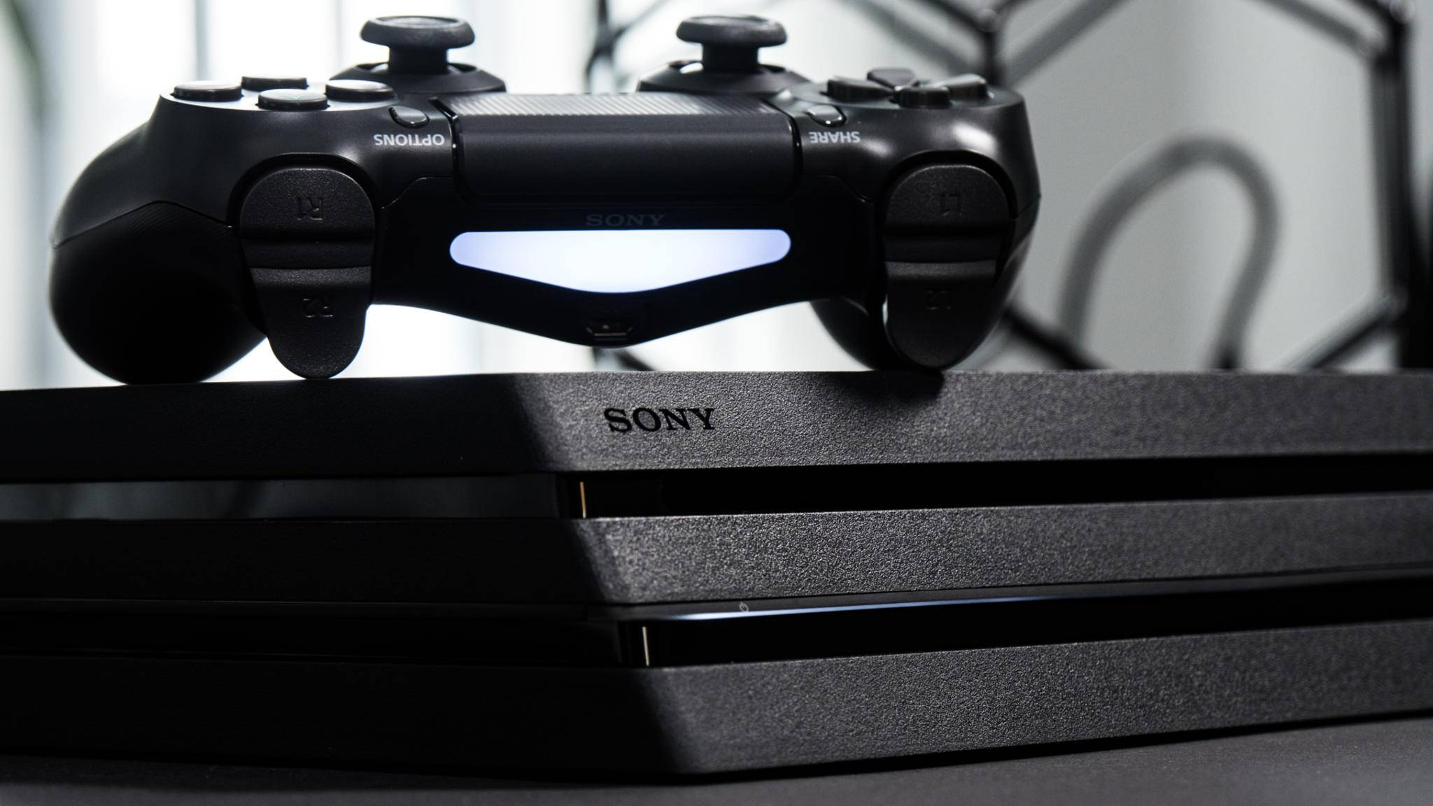 Boost Mode: Mehr Power für die PlayStation 4 Pro.