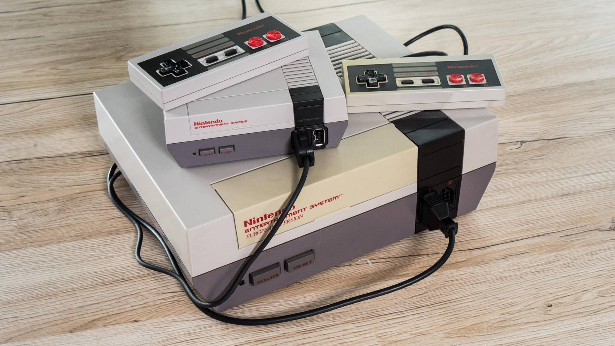 Die NES Classic Mini wird nicht mehr hergestellt.