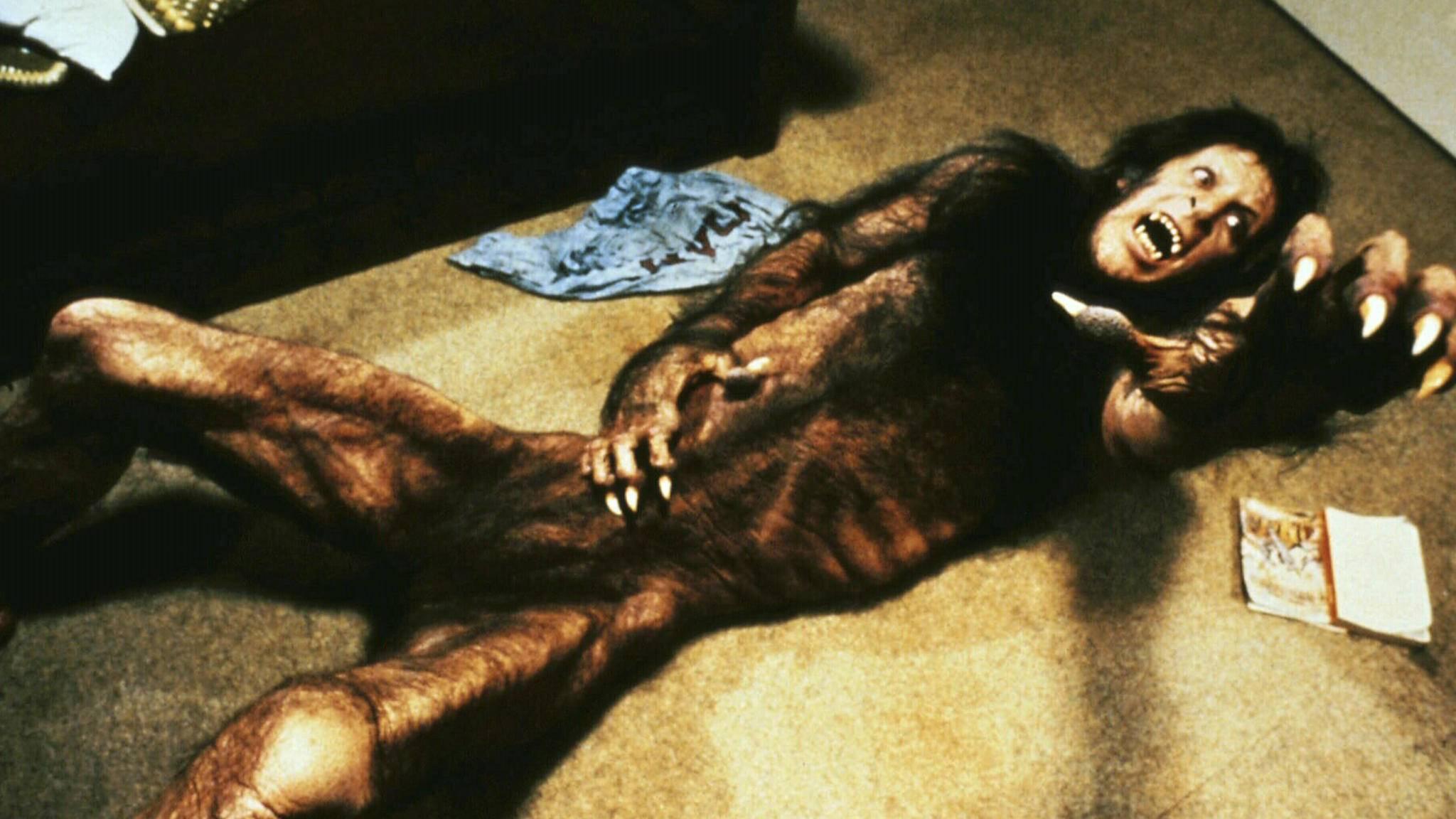Im Original von 1981 spielte David Naughton die Hauptrolle des US-Studenten David Kessler.