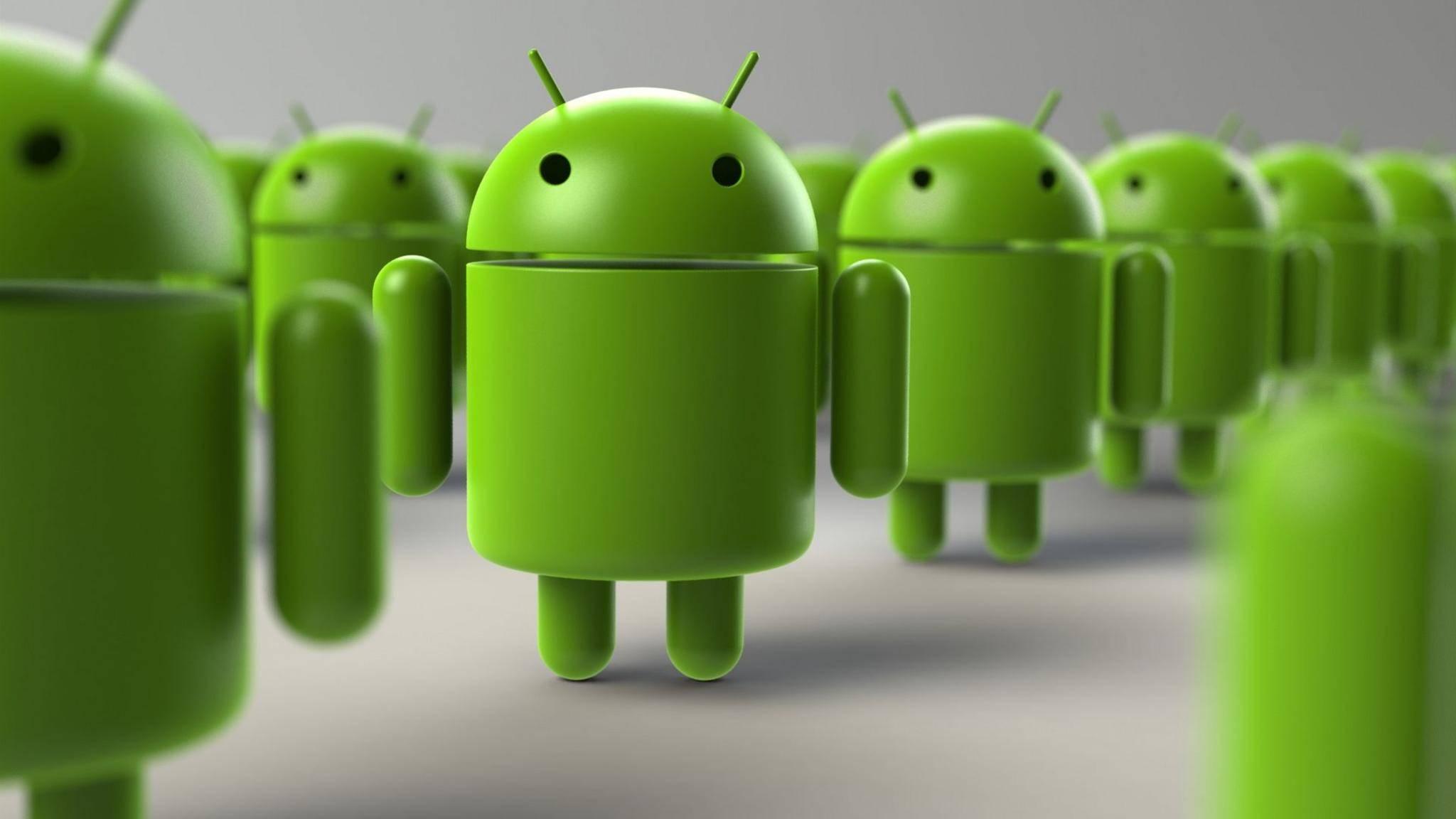 So findest Du Deine Android-Version heraus.