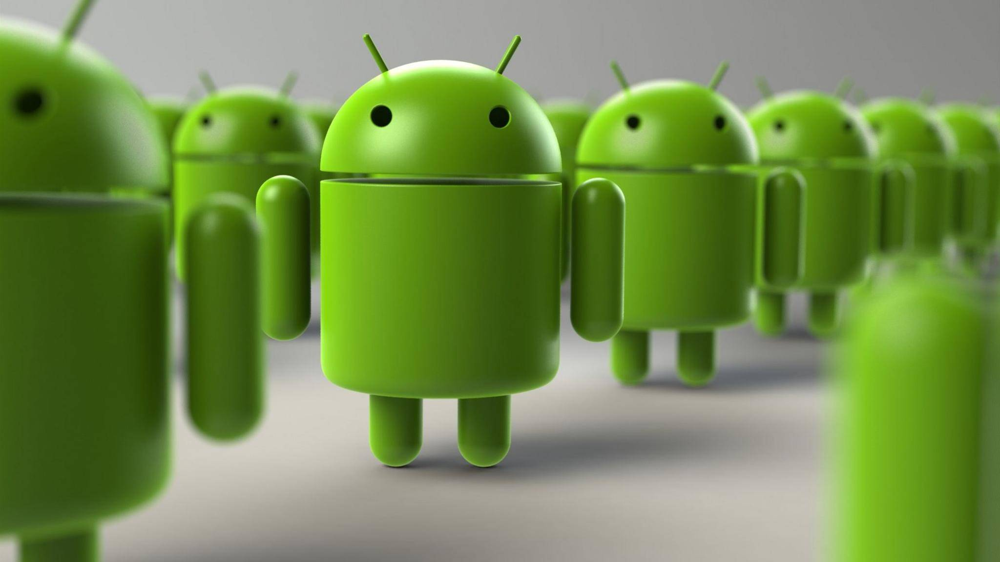 Android P soll Kamera- und Mikrofonspionage verhindern