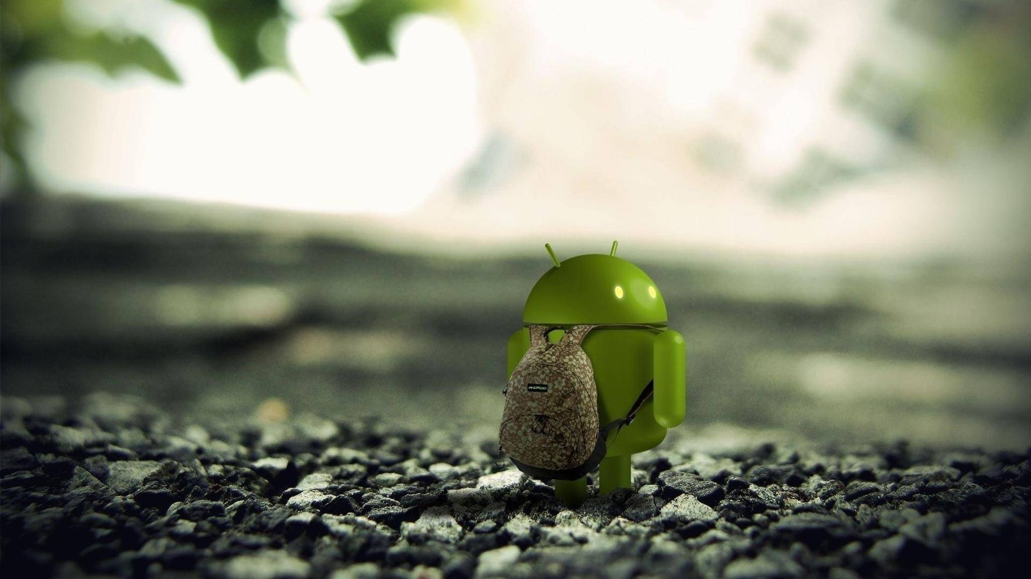 Der Abschied von Google fällt Android nicht leicht, aber er ist möglich.
