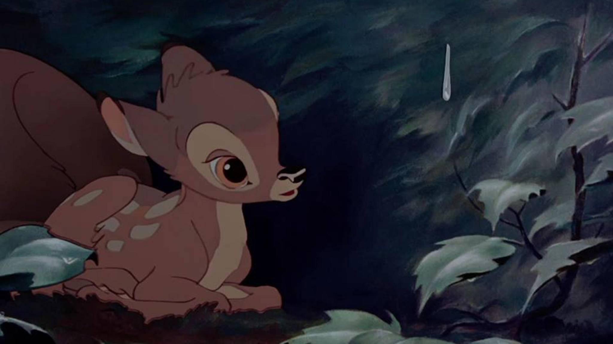 """""""Bambi"""" verzaubert nach wie vor Groß und Klein!"""