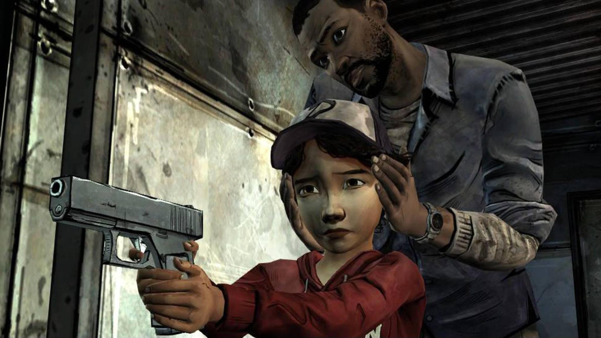 """Nach """"The Walking Dead"""" könnte Telltale gerne noch weitere TV-Hits umsetzen."""