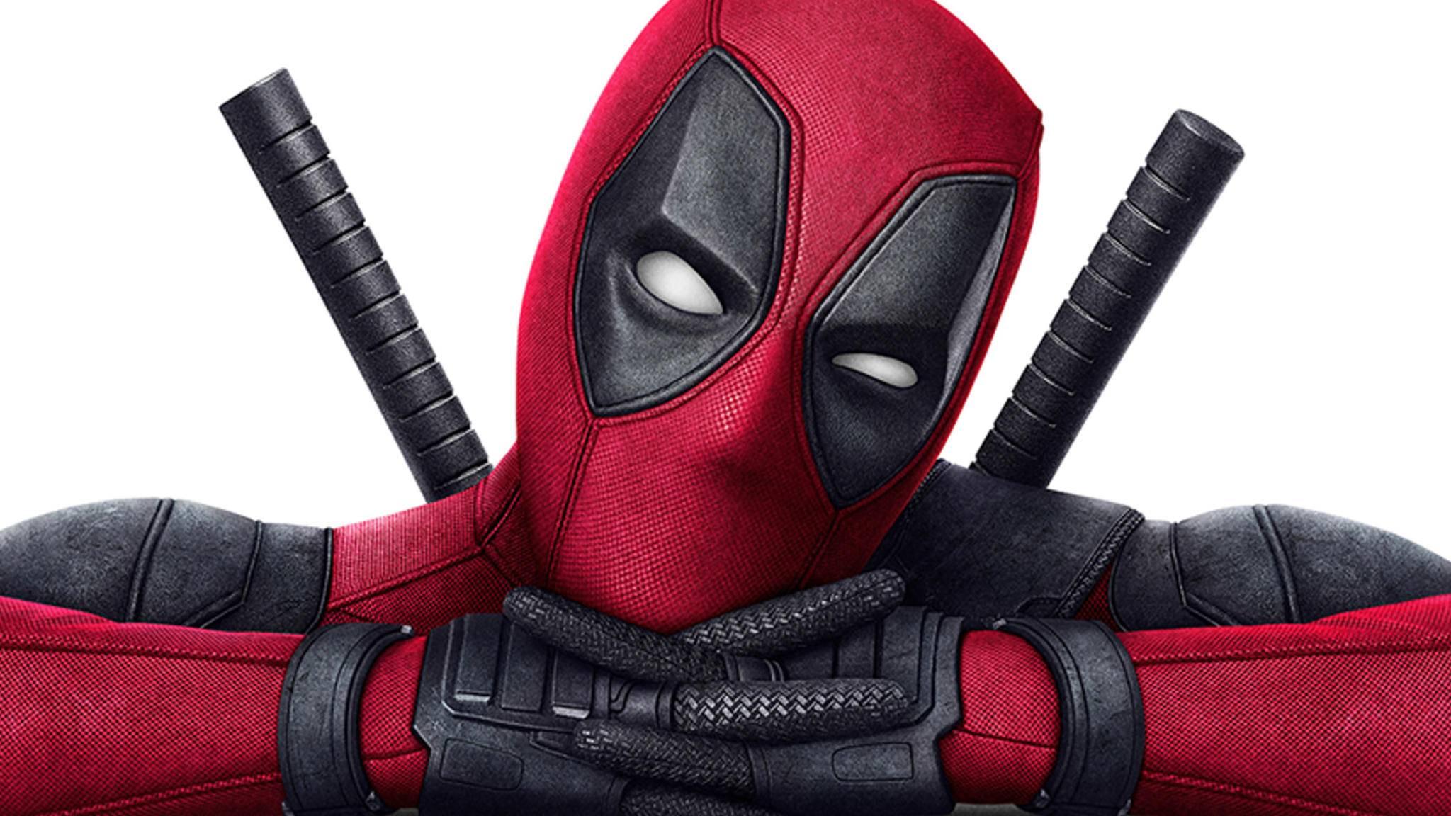 Deadpool kehrt im Mai in die Kinos zurück.