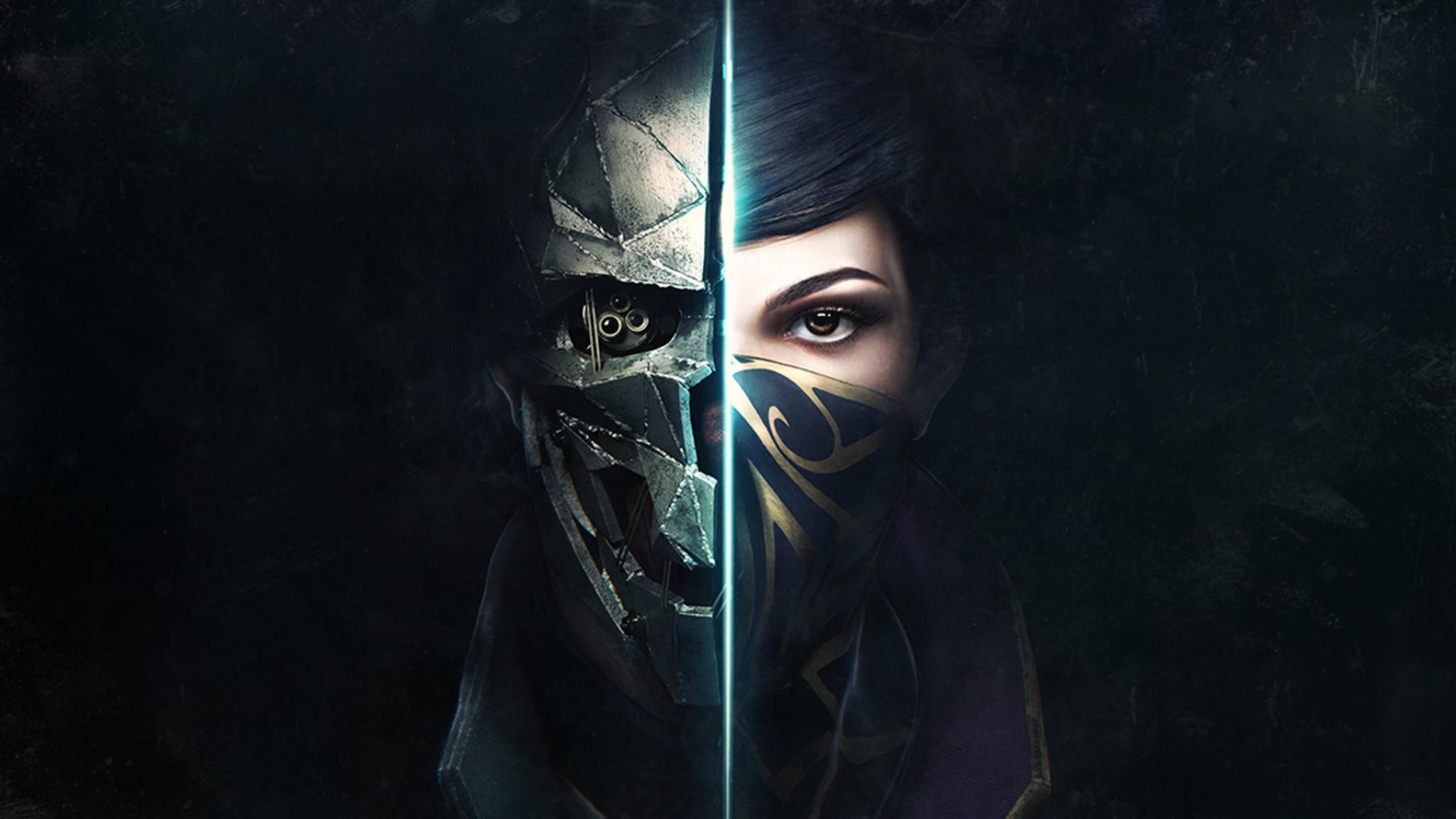"""In """"Dishonored 2"""" hast Du die Wahl zwischen zwei Hauptcharakteren."""