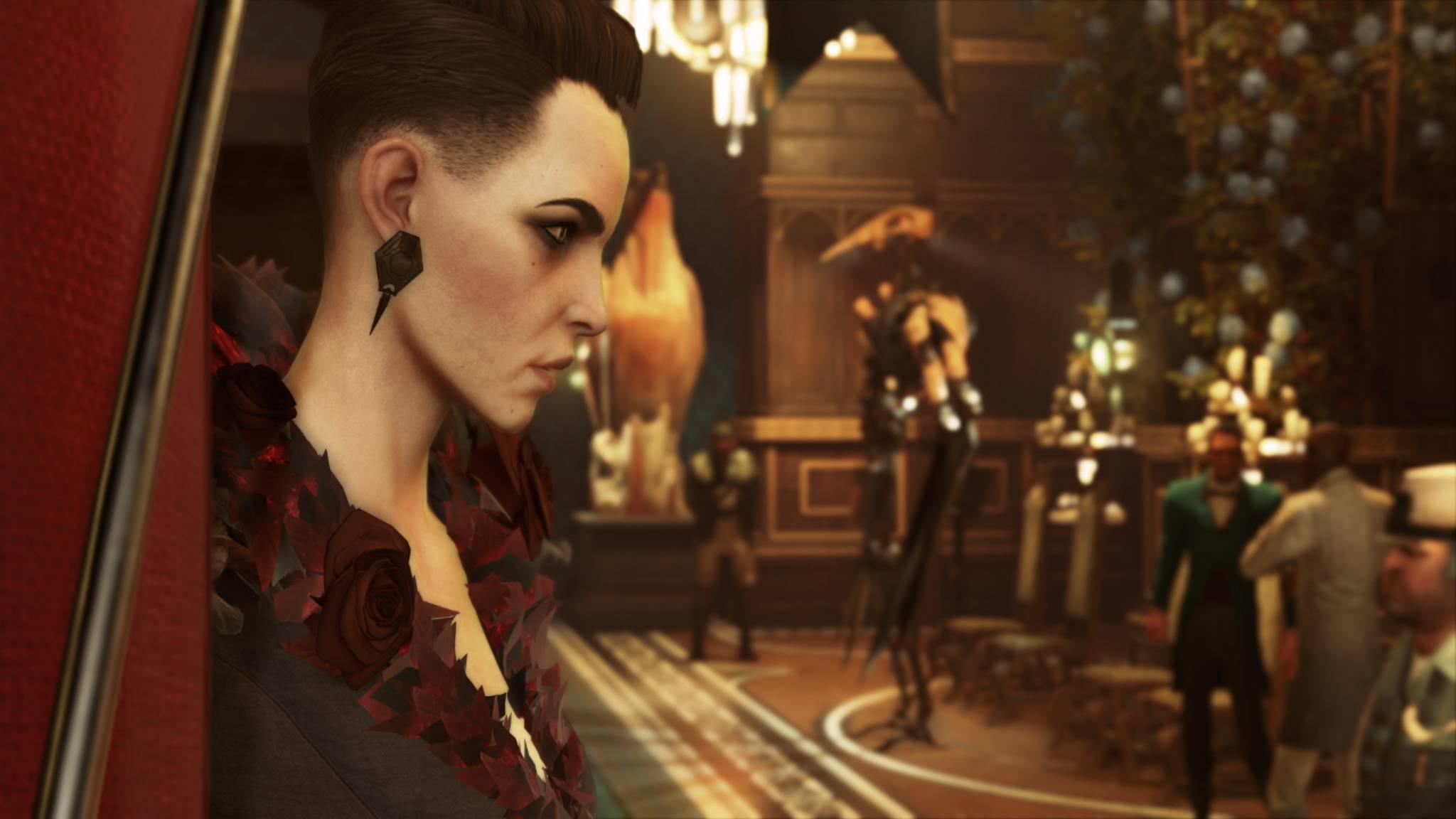 """Mit unseren Tipps gelingt der Einstieg in """"Dishonored 2""""."""