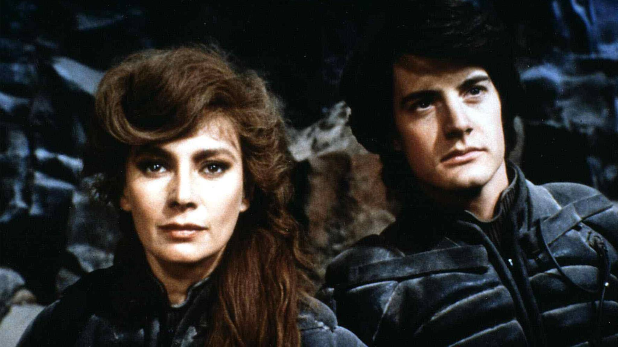 """Wer wohl im """"Dune""""-Remake in die Rollen von Lady Jessica Atreides und ihrem Sohn Paul Atreides schlüpfen wird?"""