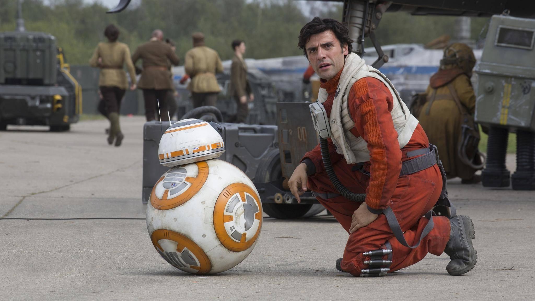 """Nicht nur das """"Star Wars""""-Universum geht bald in Serie."""