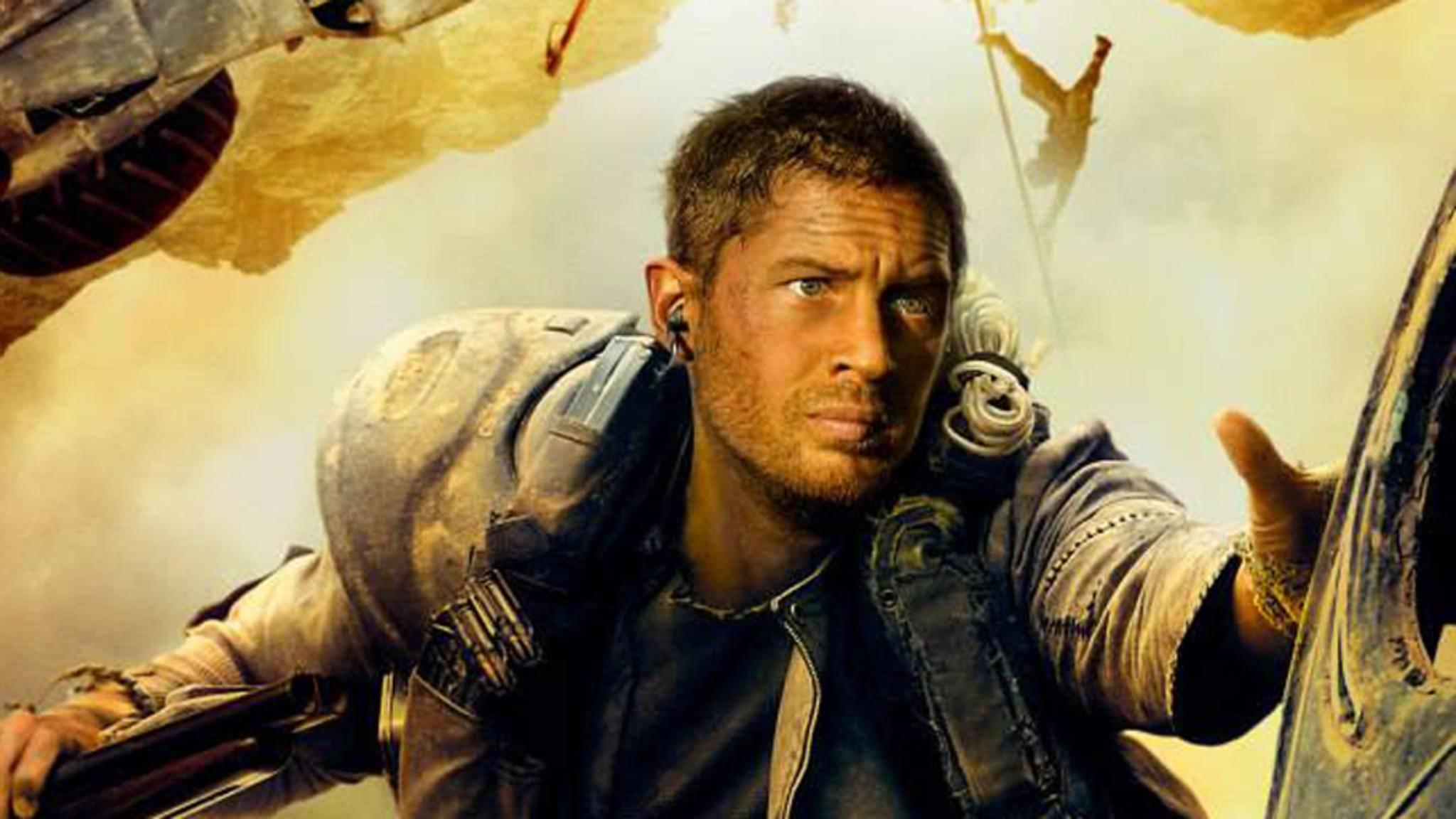 """Es gibt noch Hoffnung: George Miller hält noch immer an seinen Plänen für 2 """"Mad Max""""-Sequels fest."""