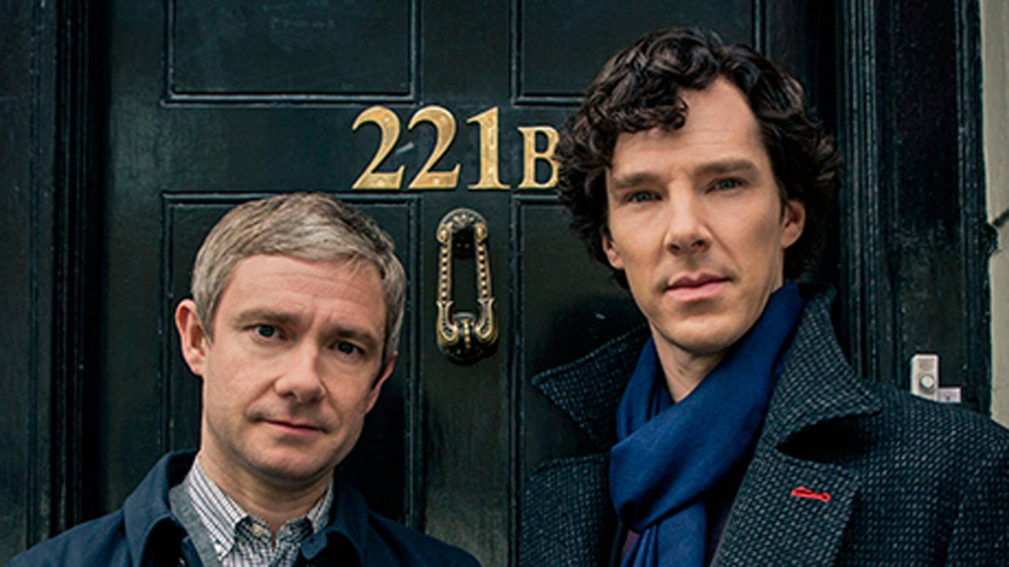 """Wird es Staffel 5 von """"Sherlock"""" geben?"""