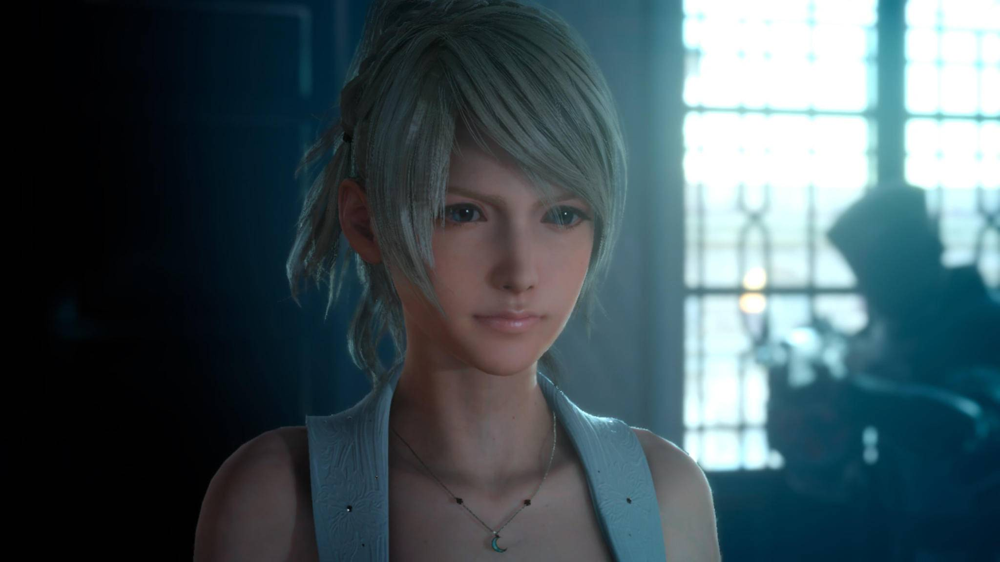 """Vor dem Start von """"Final Fantasy XV"""" müssen Gamer zunächst einen riesigen Patch herunterladen."""