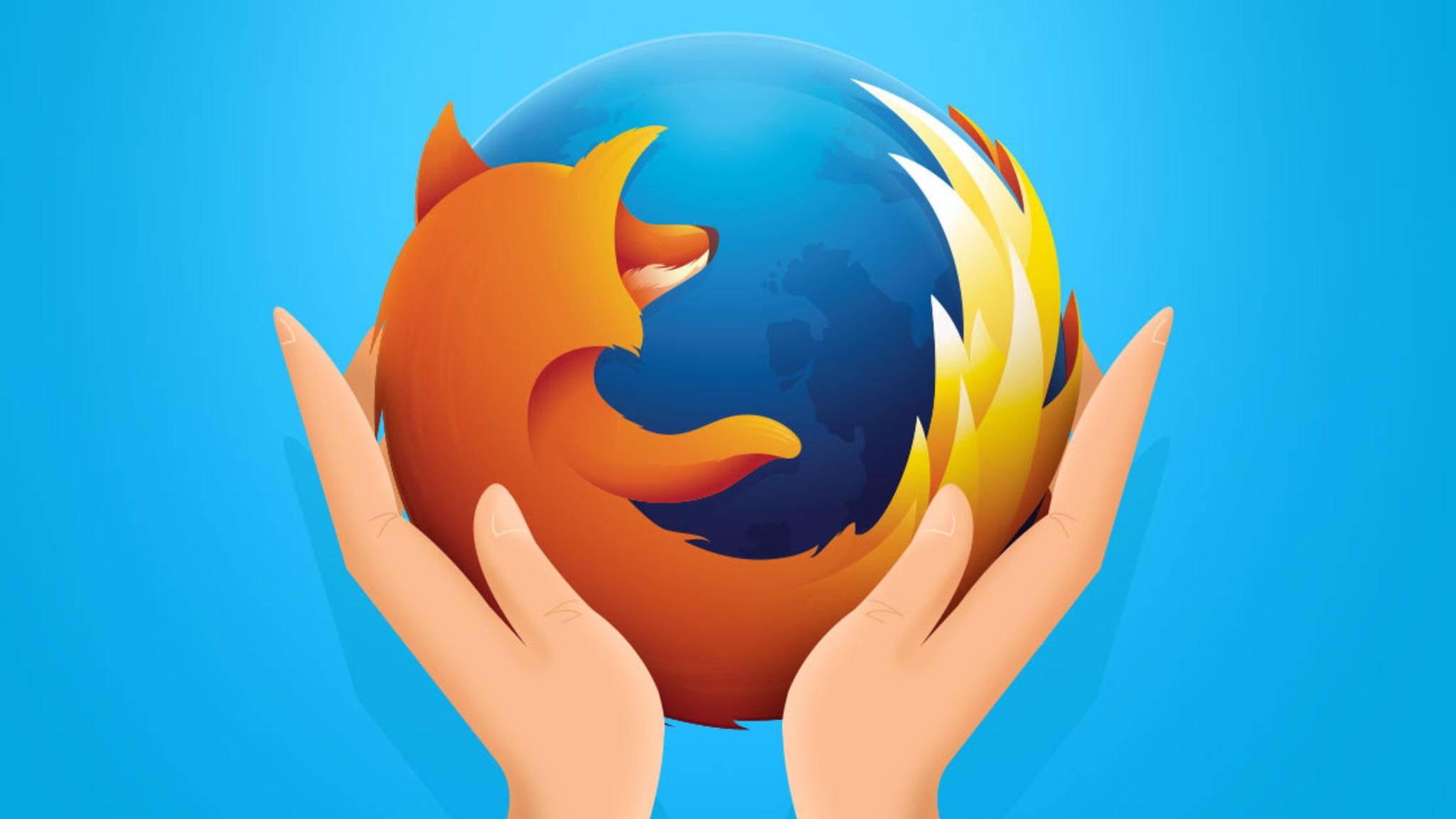 Ländersperren ade: Mit diesen fünf VPN-Addons für Firefox.