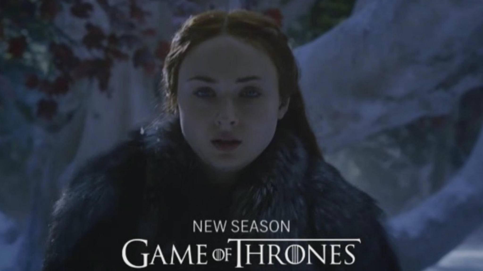 """Endlich: Neue Bilder zur siebten Staffel von """"Game of Thrones""""."""